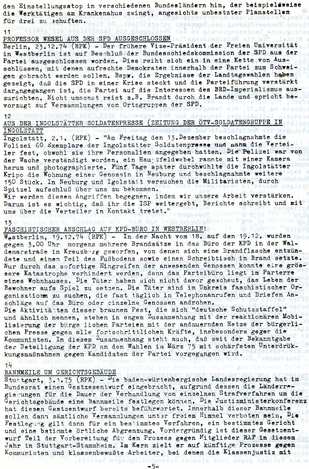 RPK_Pressedienst_1975_07_05