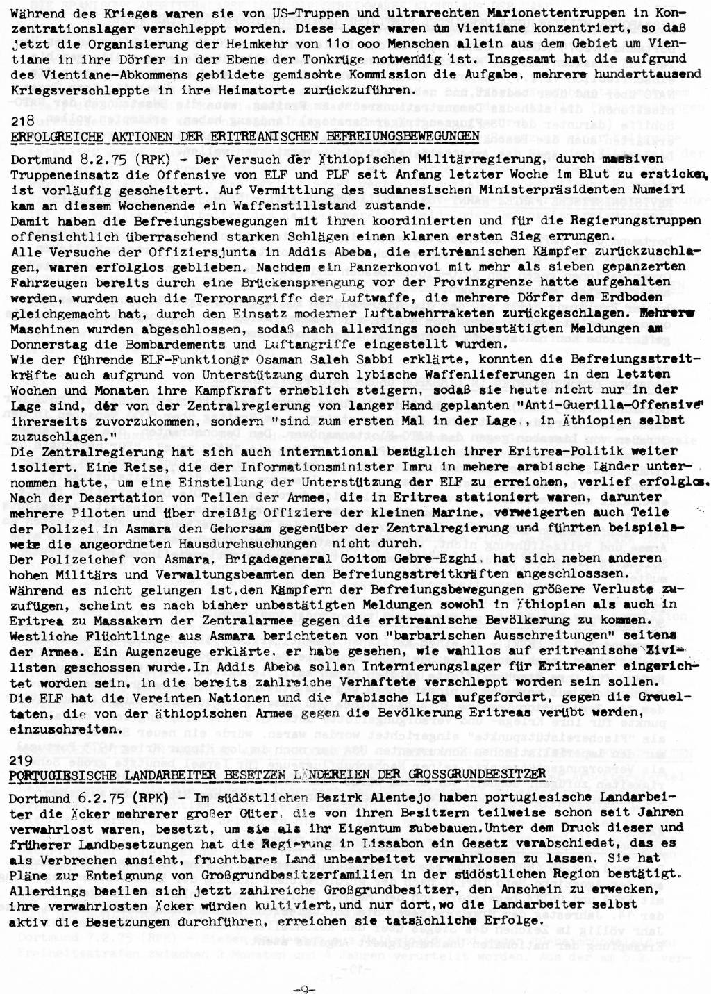 RPK_Pressedienst_1975_12_09
