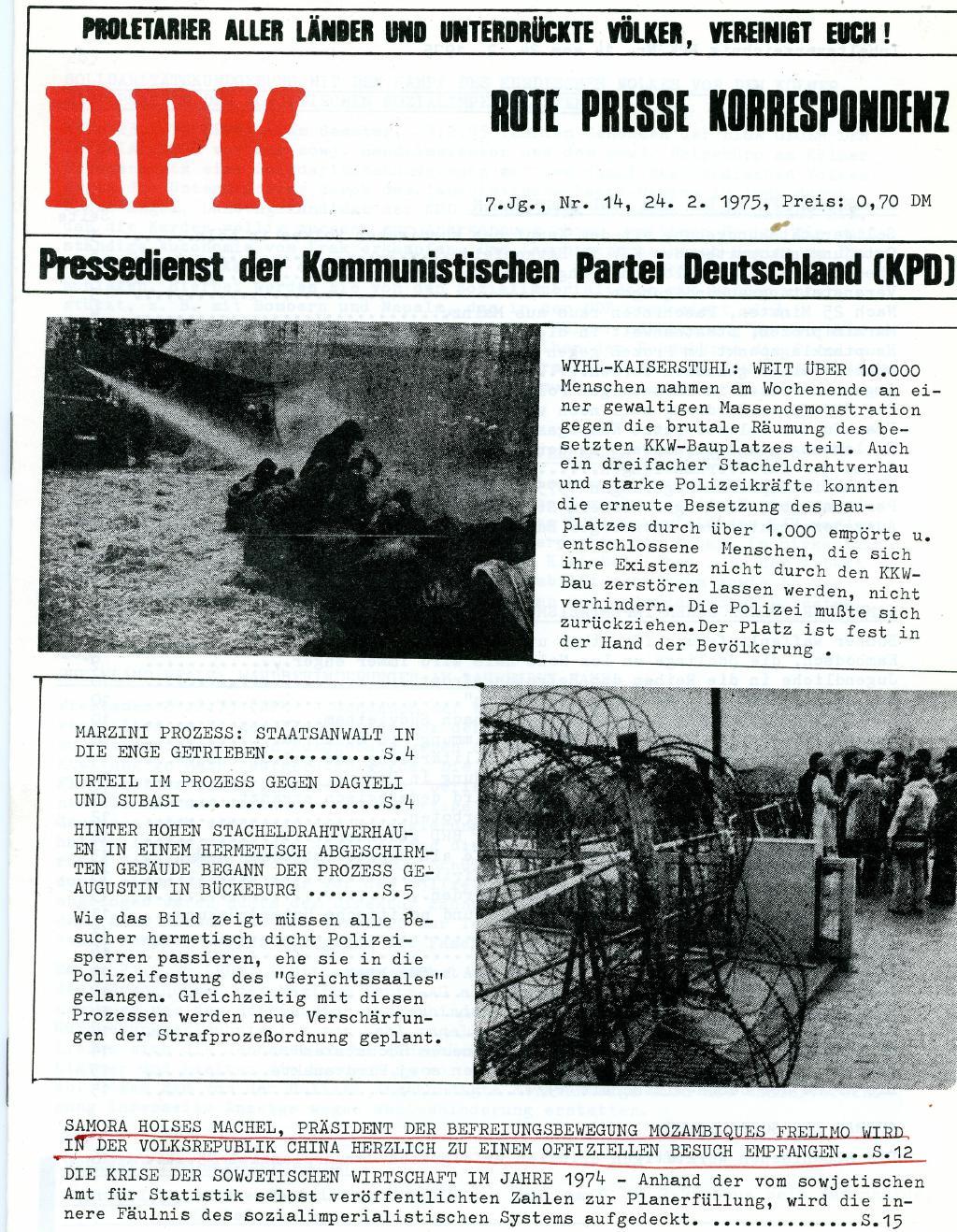 RPK_Pressedienst_1975_14_01