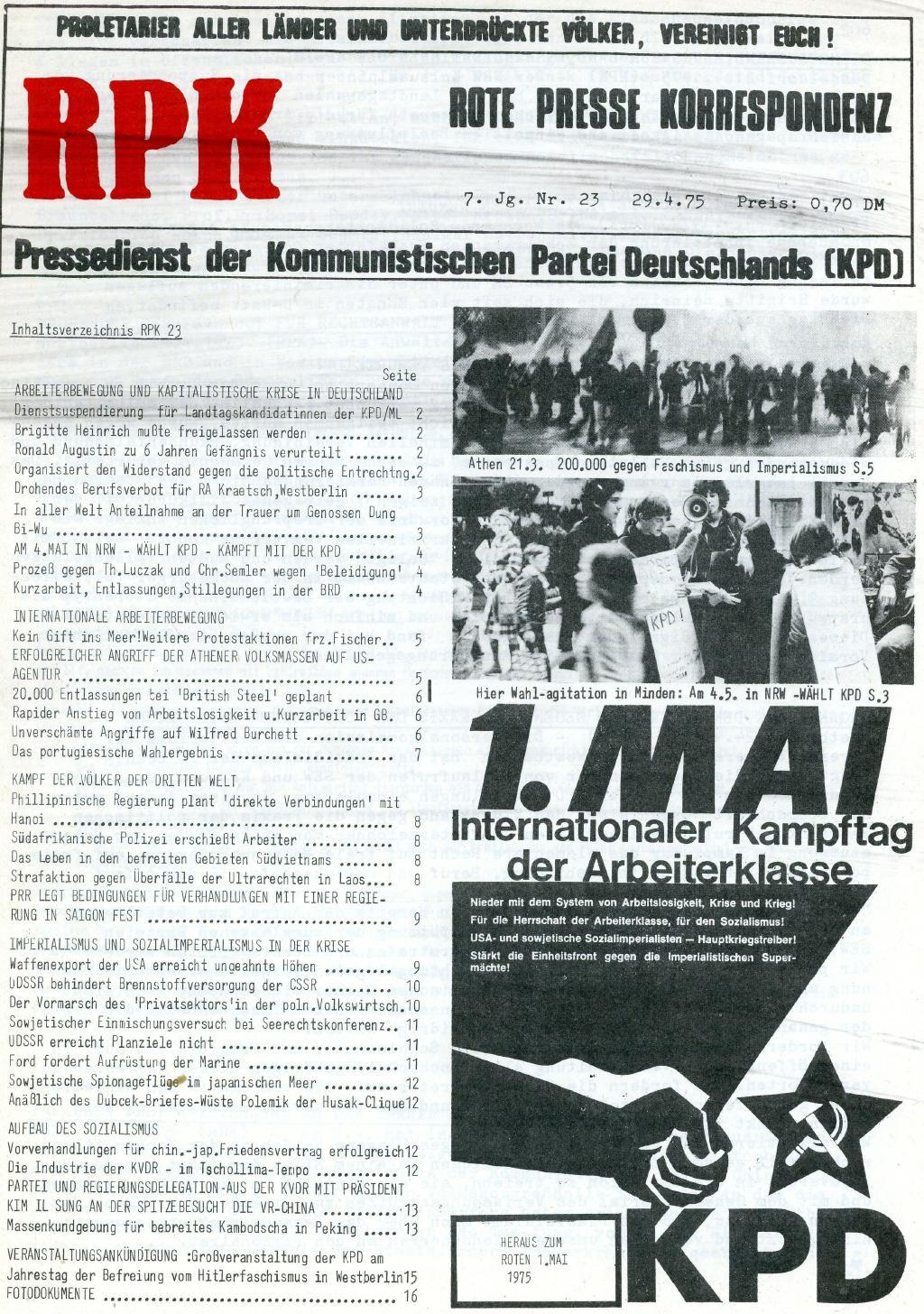 RPK_Pressedienst_1975_23_01