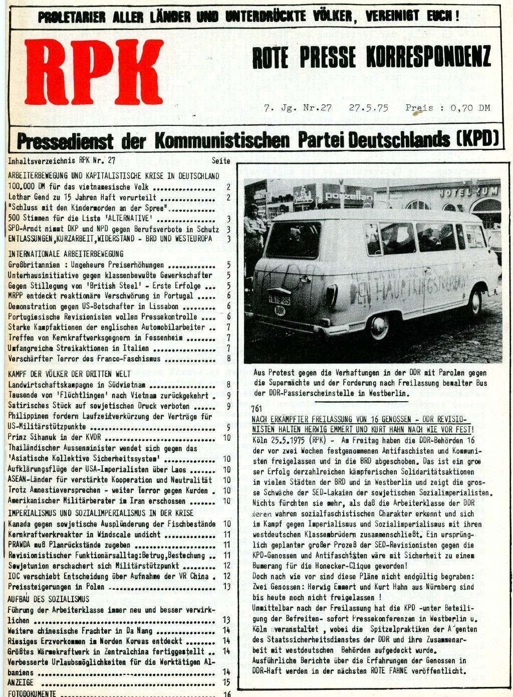 RPK_Pressedienst_1975_27_01