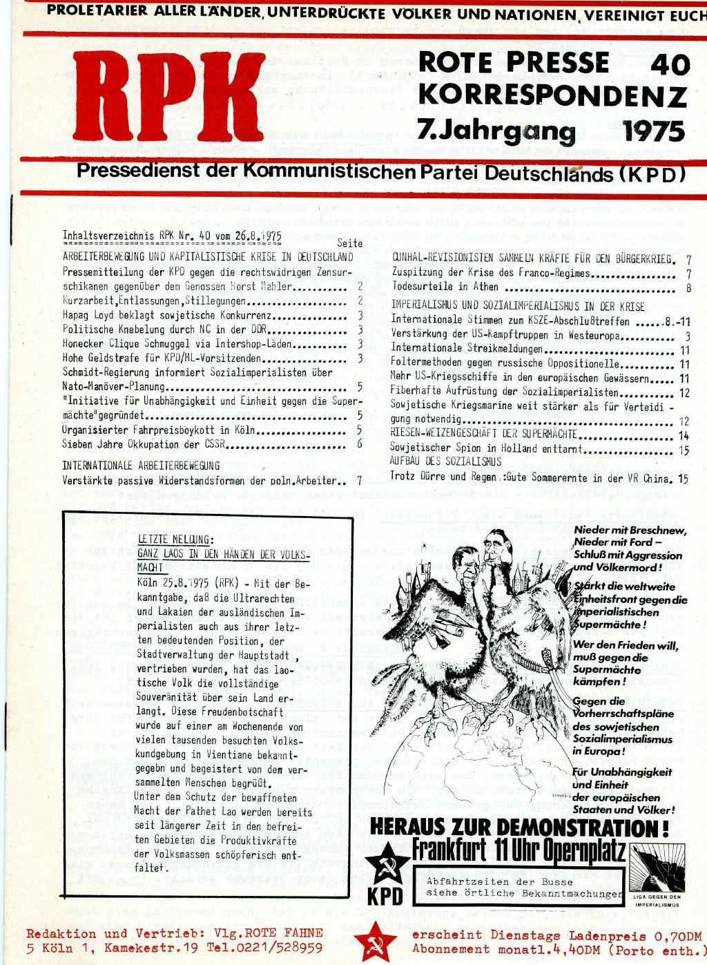 RPK_Pressedienst_1975_40_01