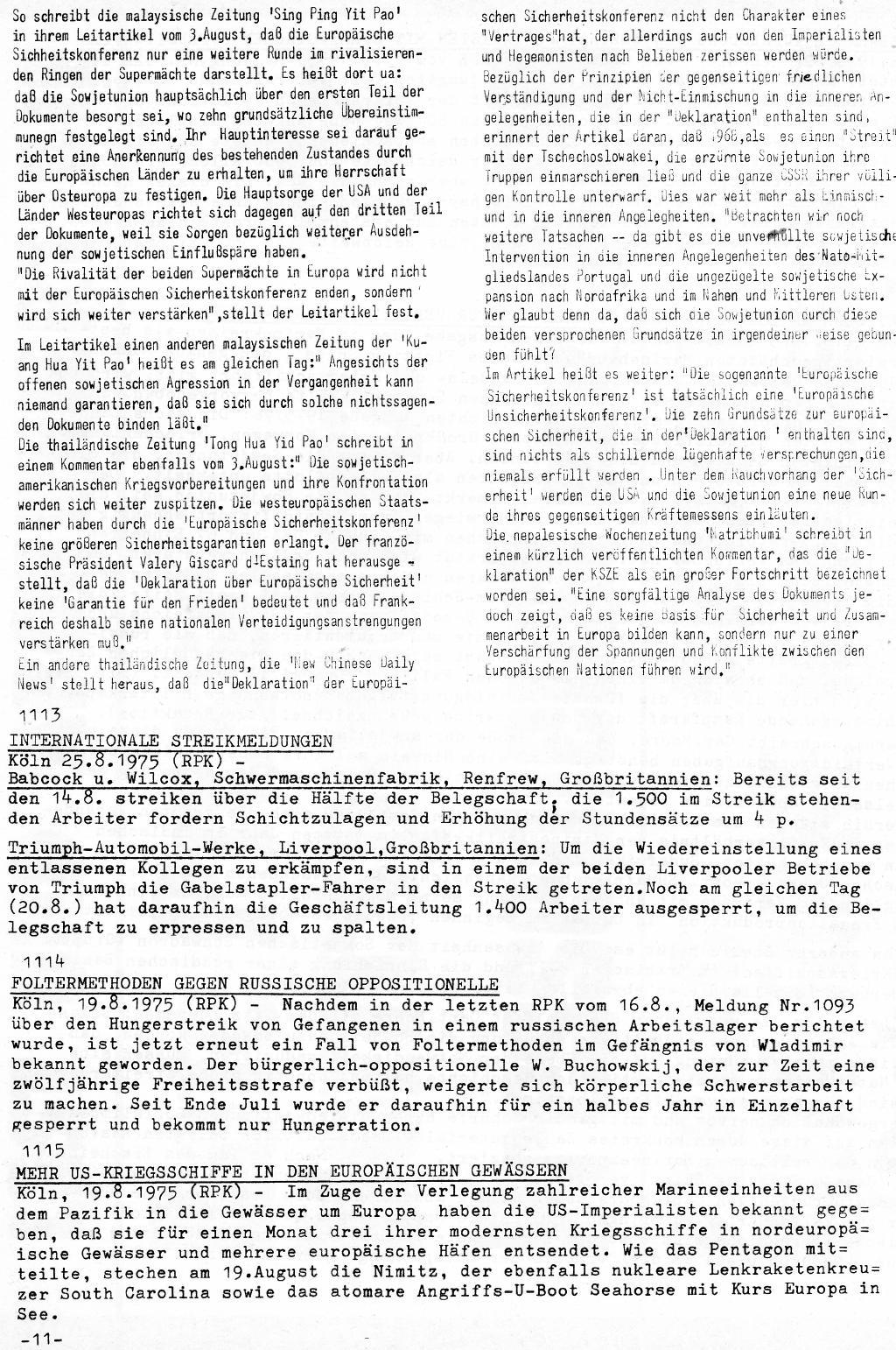 RPK_Pressedienst_1975_40_11