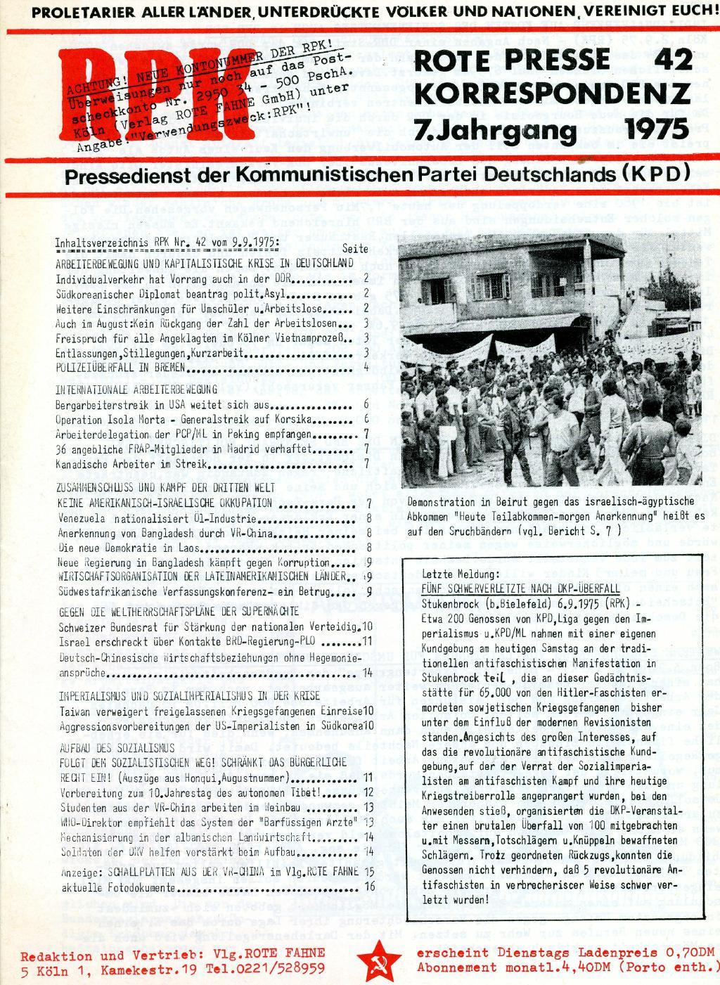 RPK_Pressedienst_1975_42_01