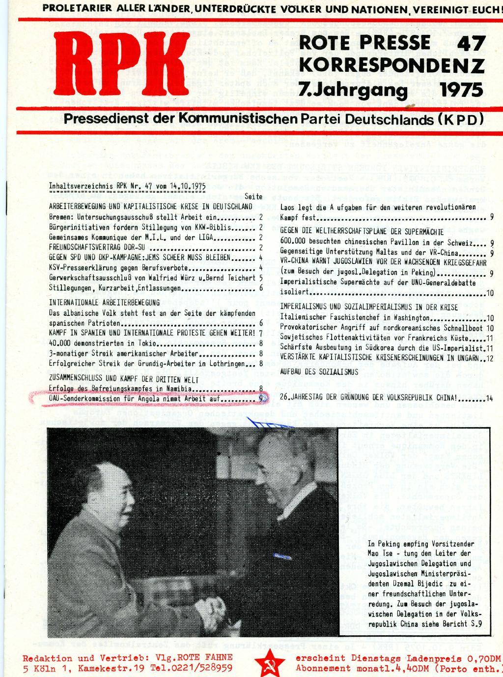 RPK_Pressedienst_1975_47_01
