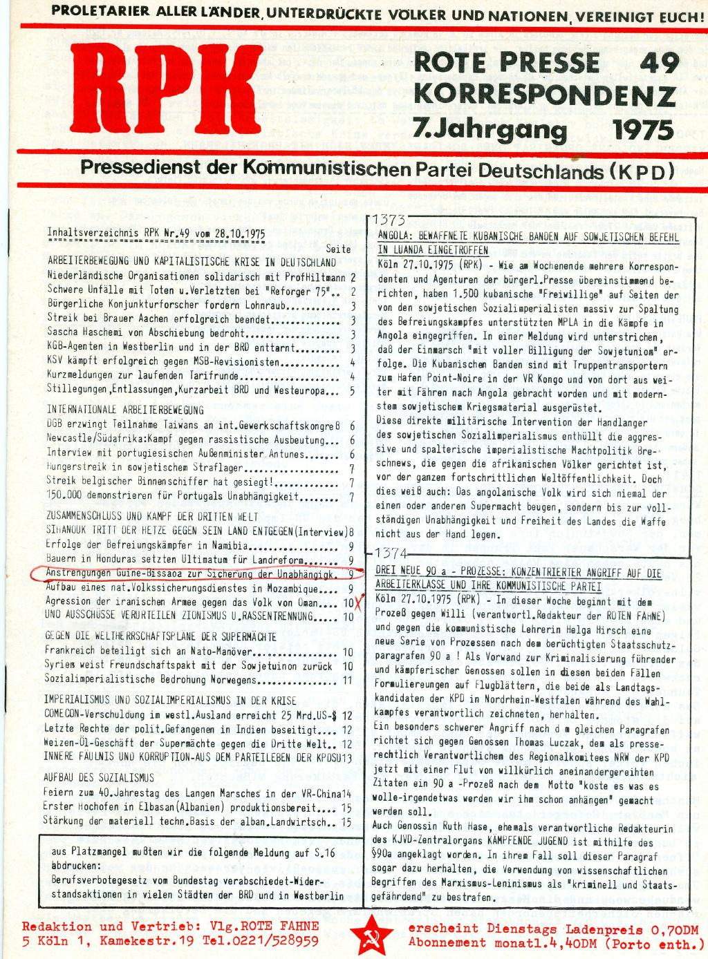 RPK_Pressedienst_1975_49_01