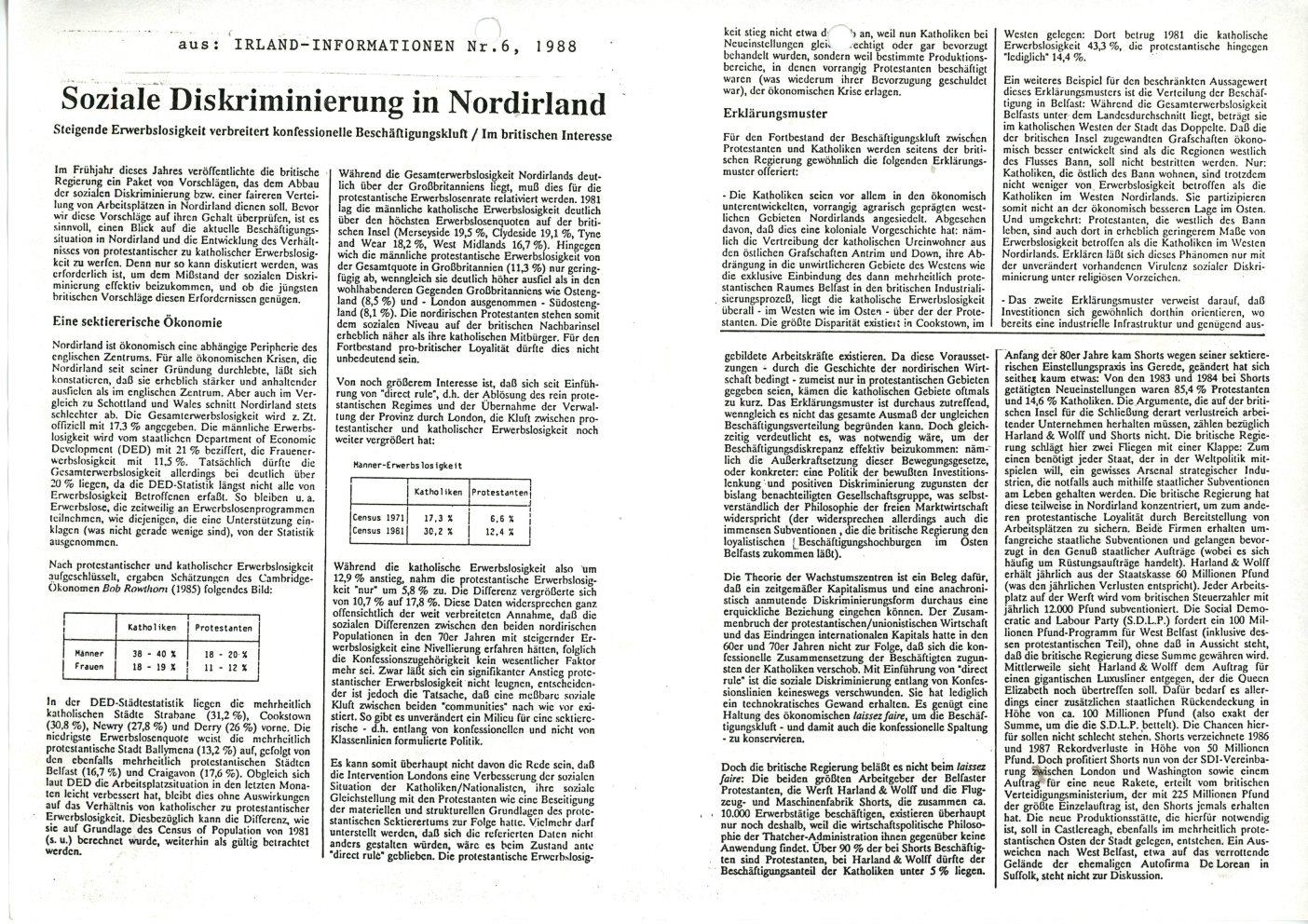 Freiburg_Nordirland_Reader_1988_12