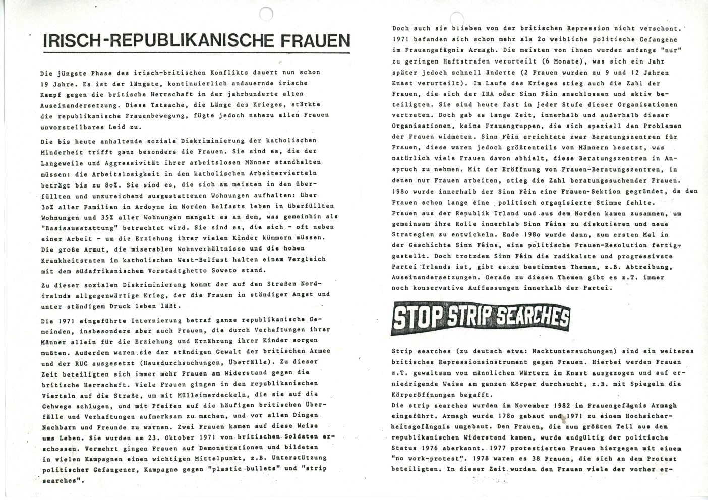 Freiburg_Nordirland_Reader_1988_18