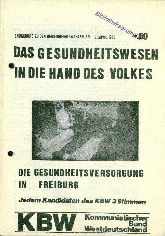 Freiburg_KBW_1975_Gesundheitswesen001