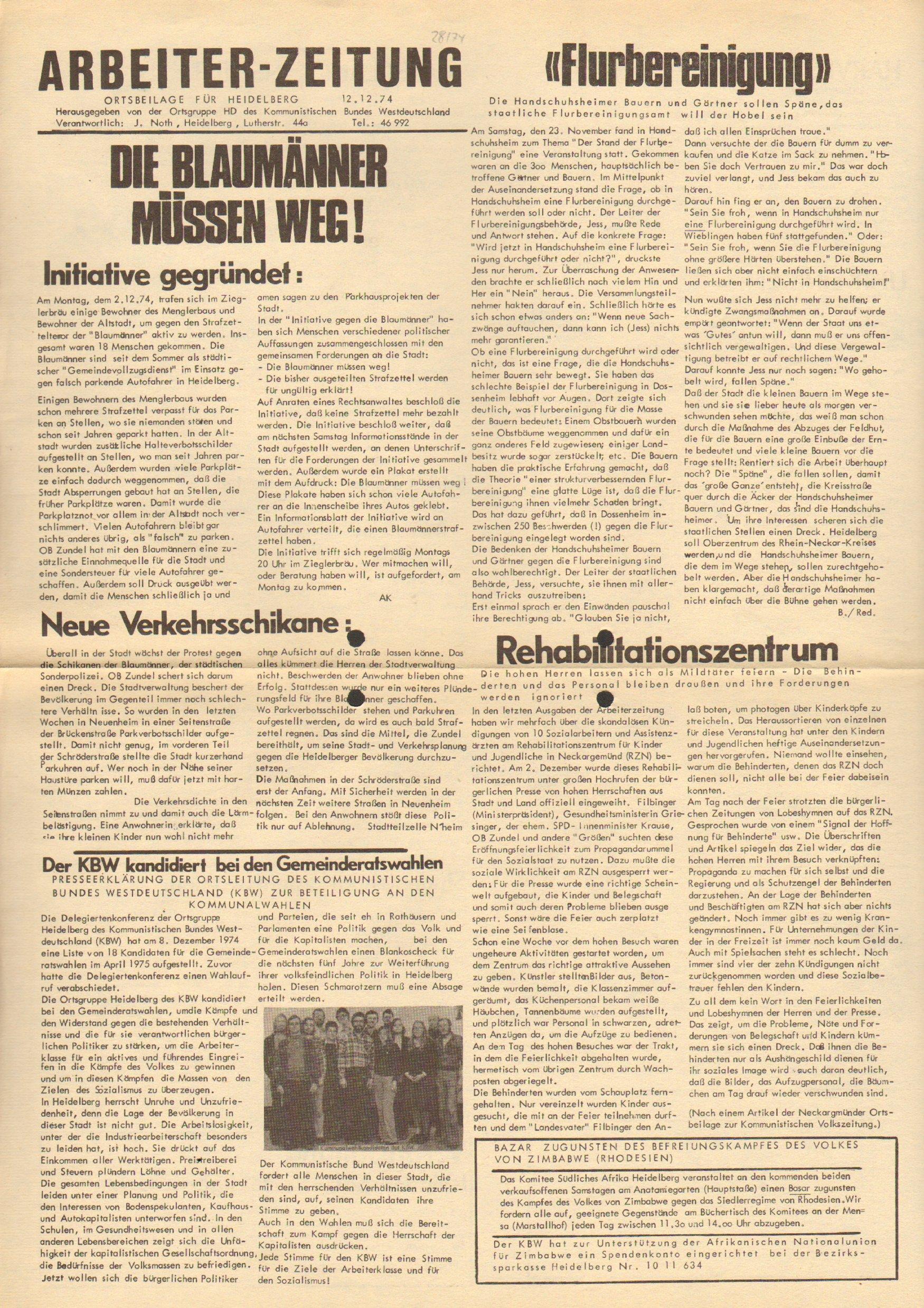 Heidelberg_KBW_AZ101