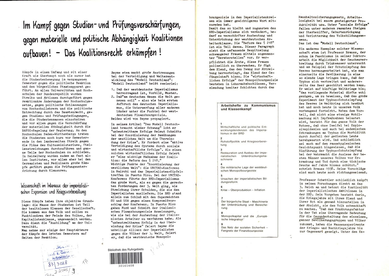 Heidelberg_KHG_1977_Chronik_WS_1976_77_02
