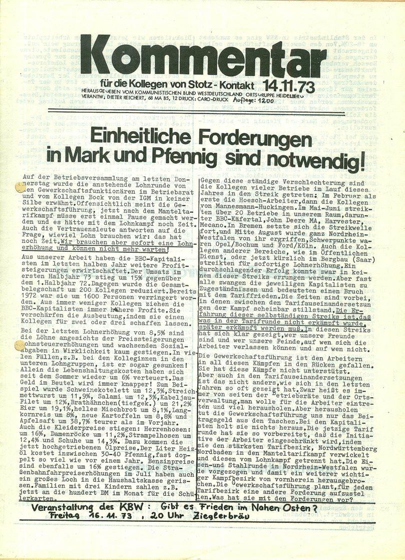 Heidelberg_Kommentar121