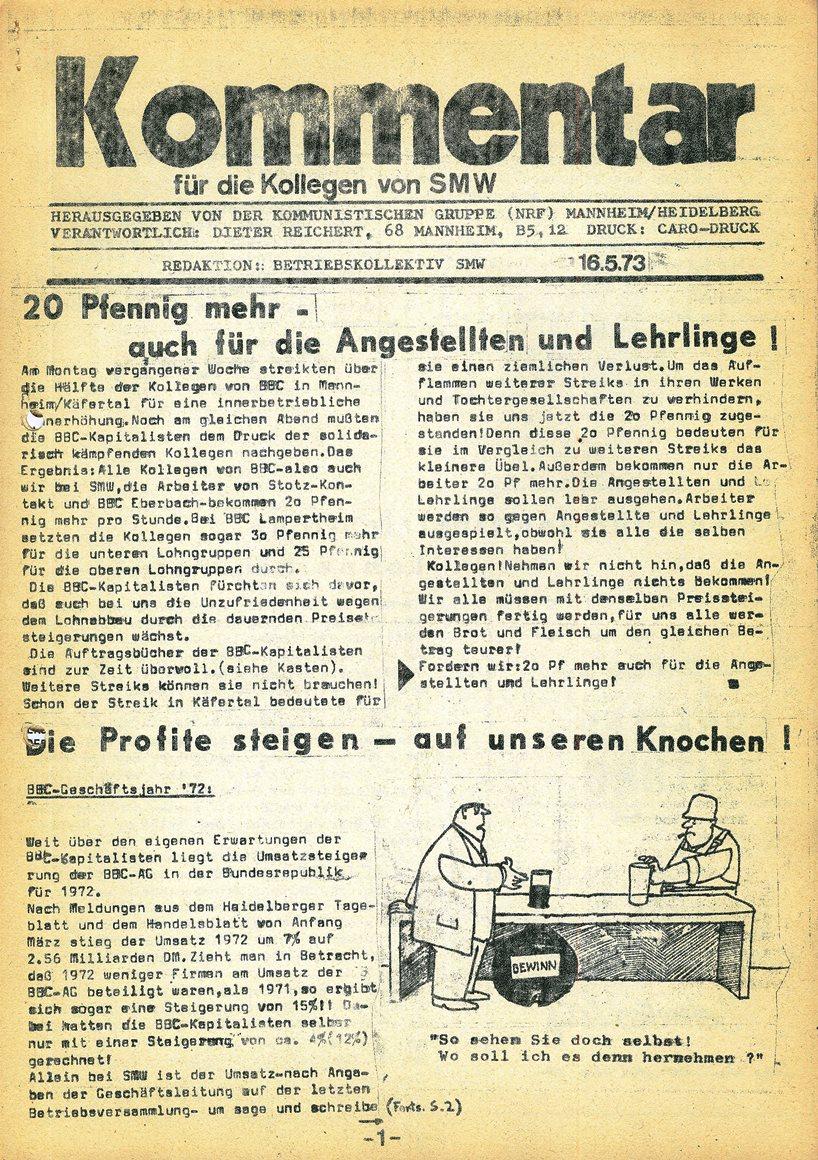 Heidelberg_Kommentar127