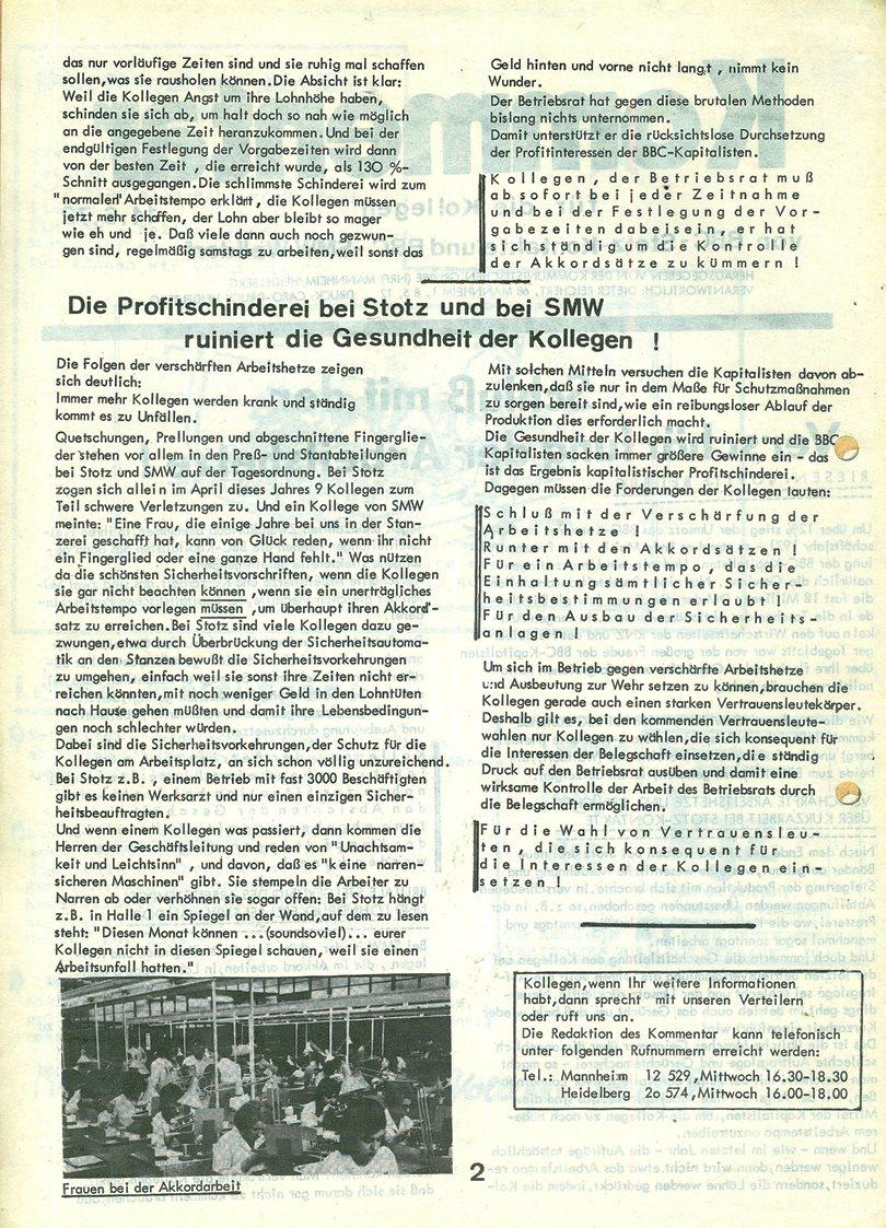 Heidelberg_Kommentar132