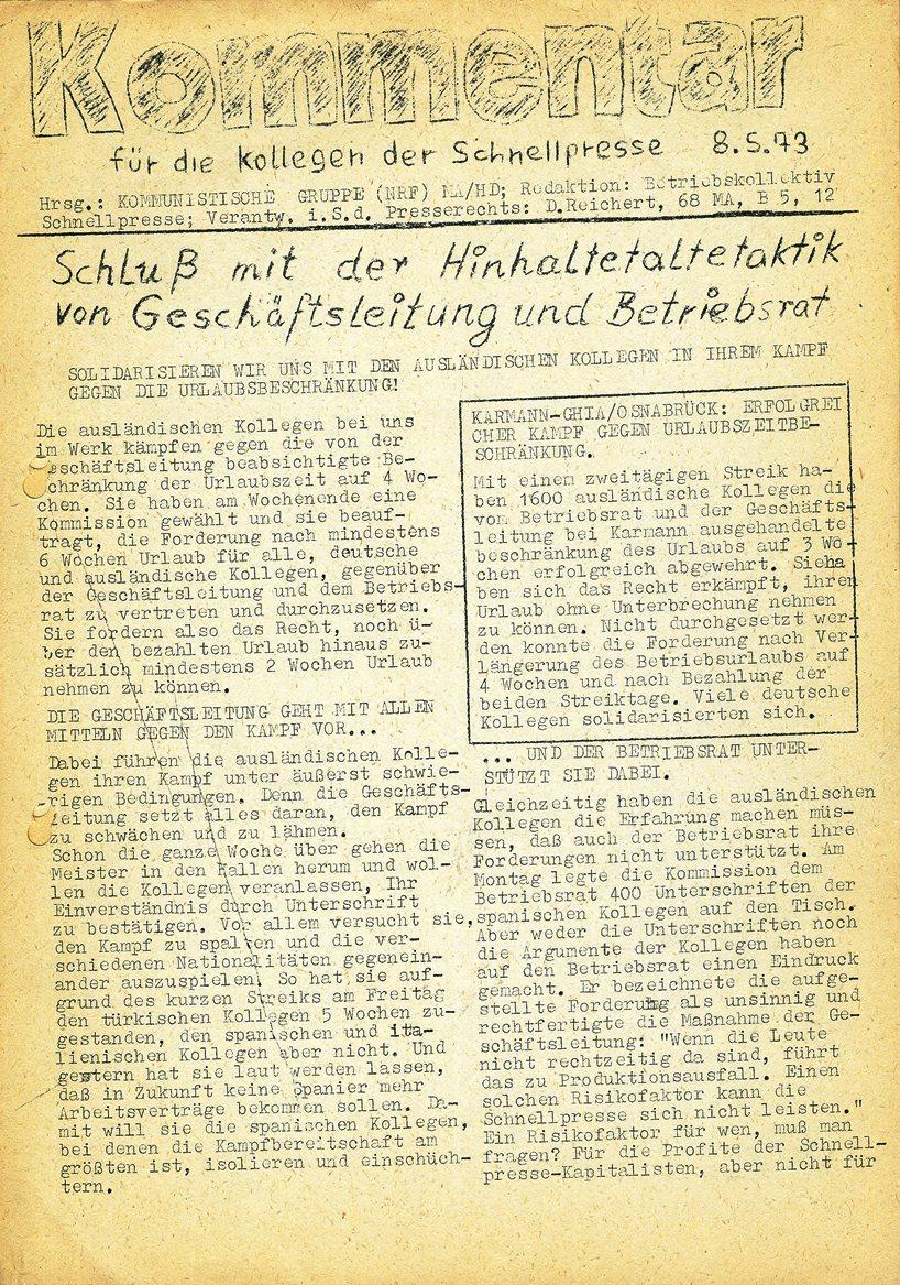 Heidelberg_Kommentar191
