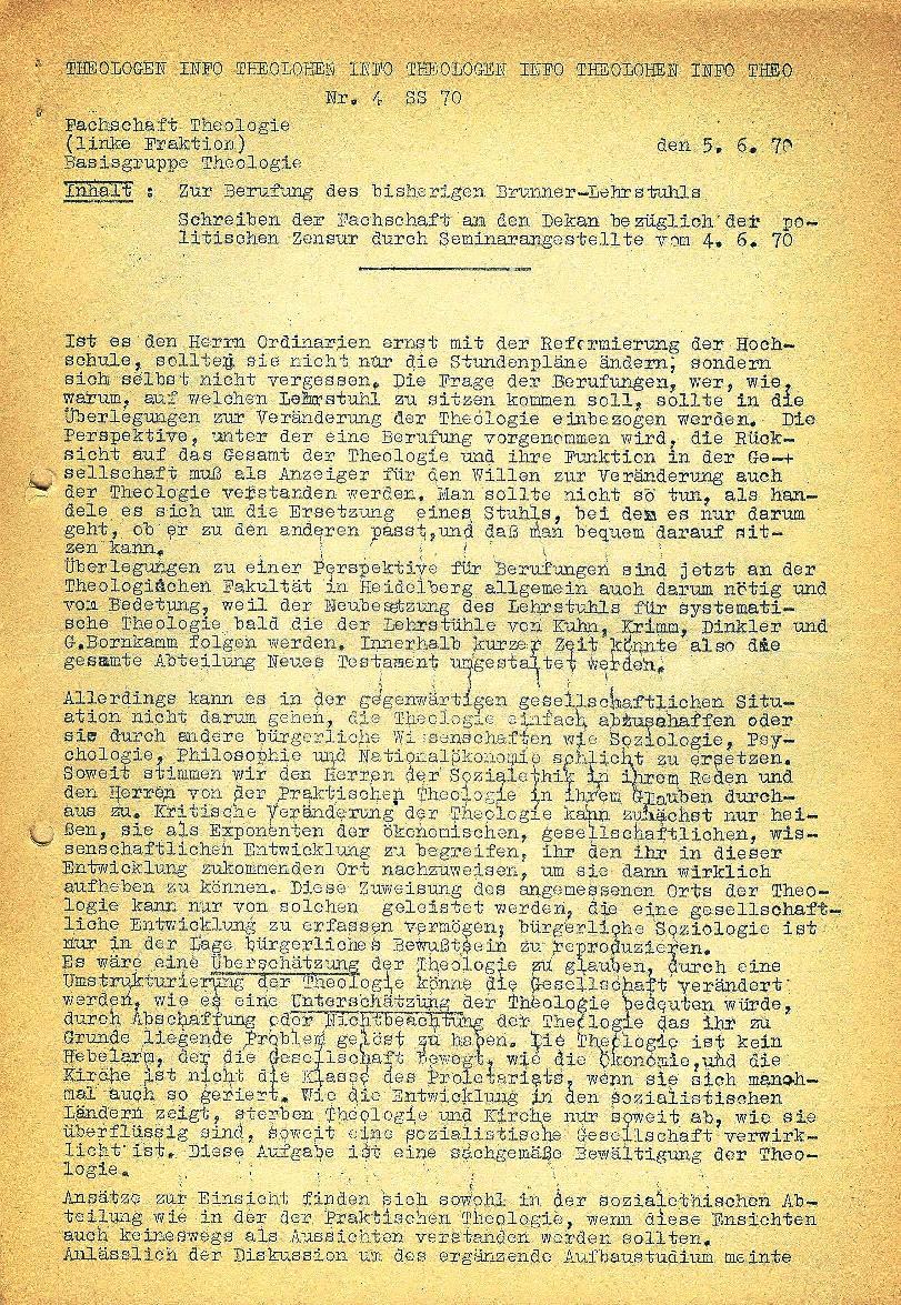 Heidelberg_Theologen_Info_1970_04_01