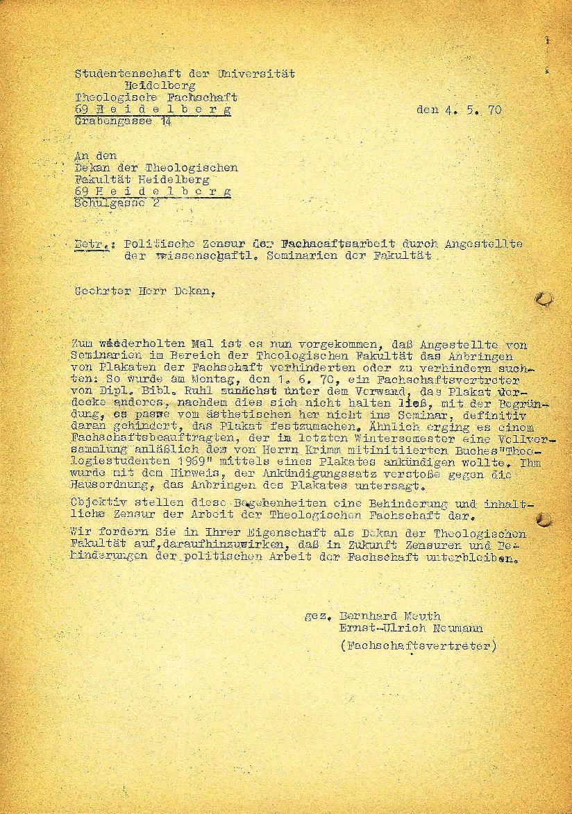 Heidelberg_Theologen_Info_1970_04_04