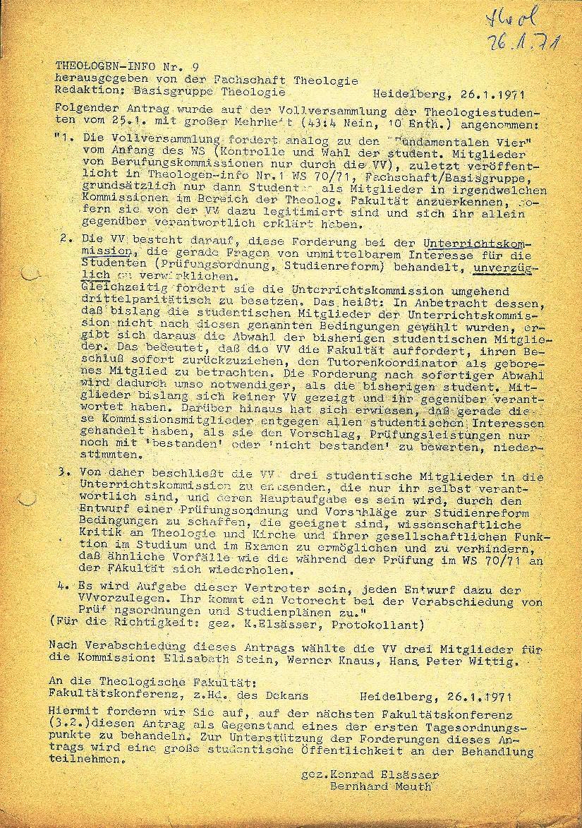 Heidelberg_Theologen_Info_1971_09_01