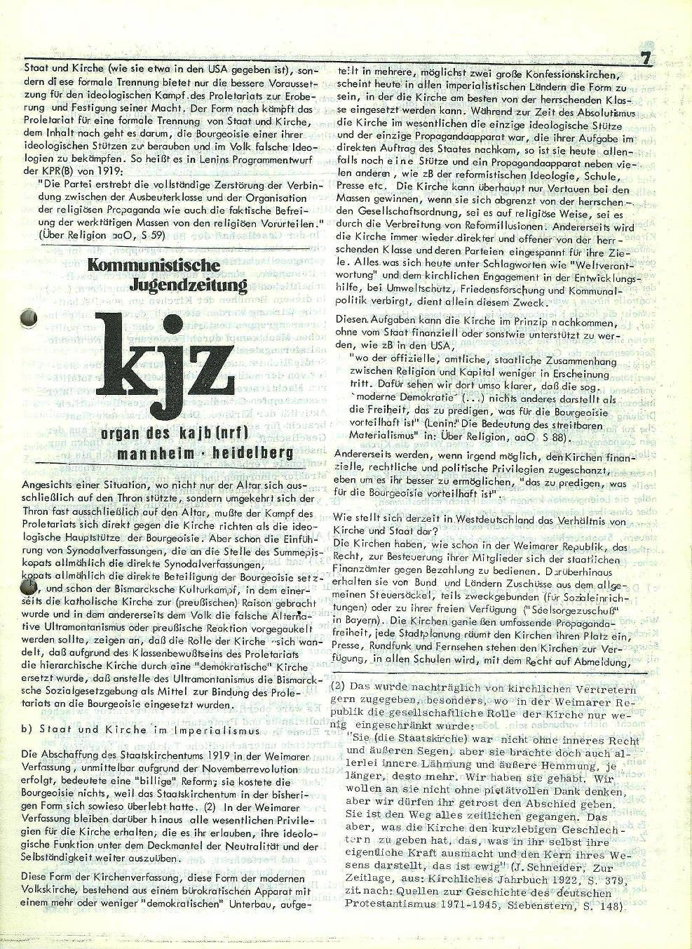 Heidelberg_Theologie_1973_03_07
