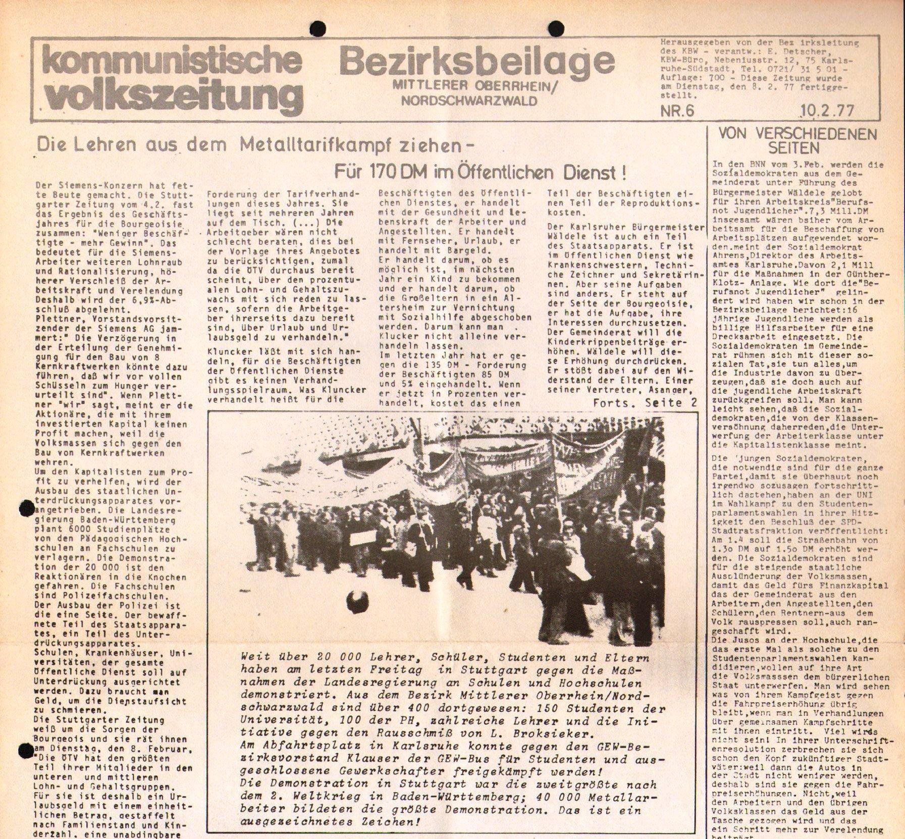 Oberrhein_KVZ128