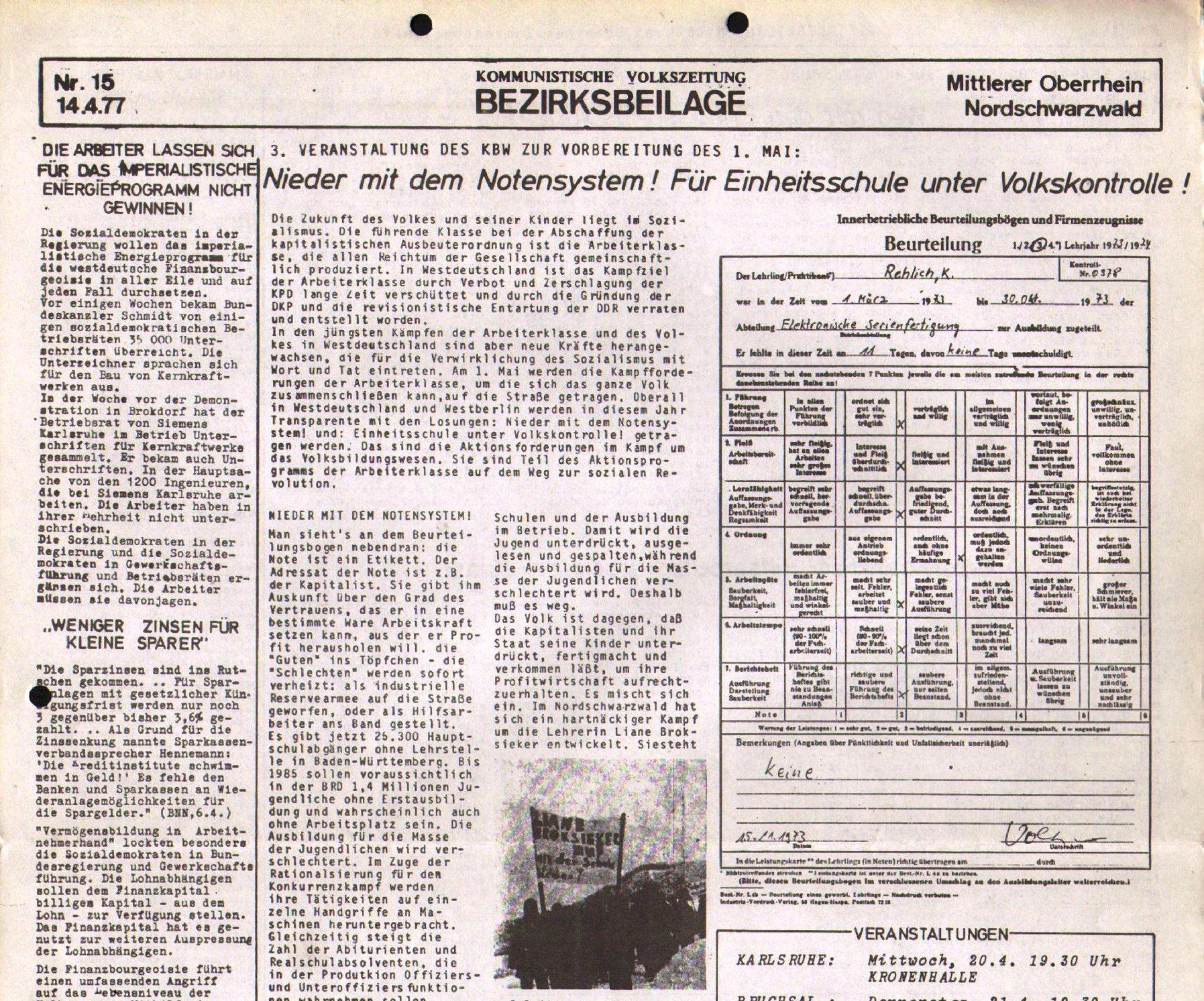 Oberrhein_KVZ257