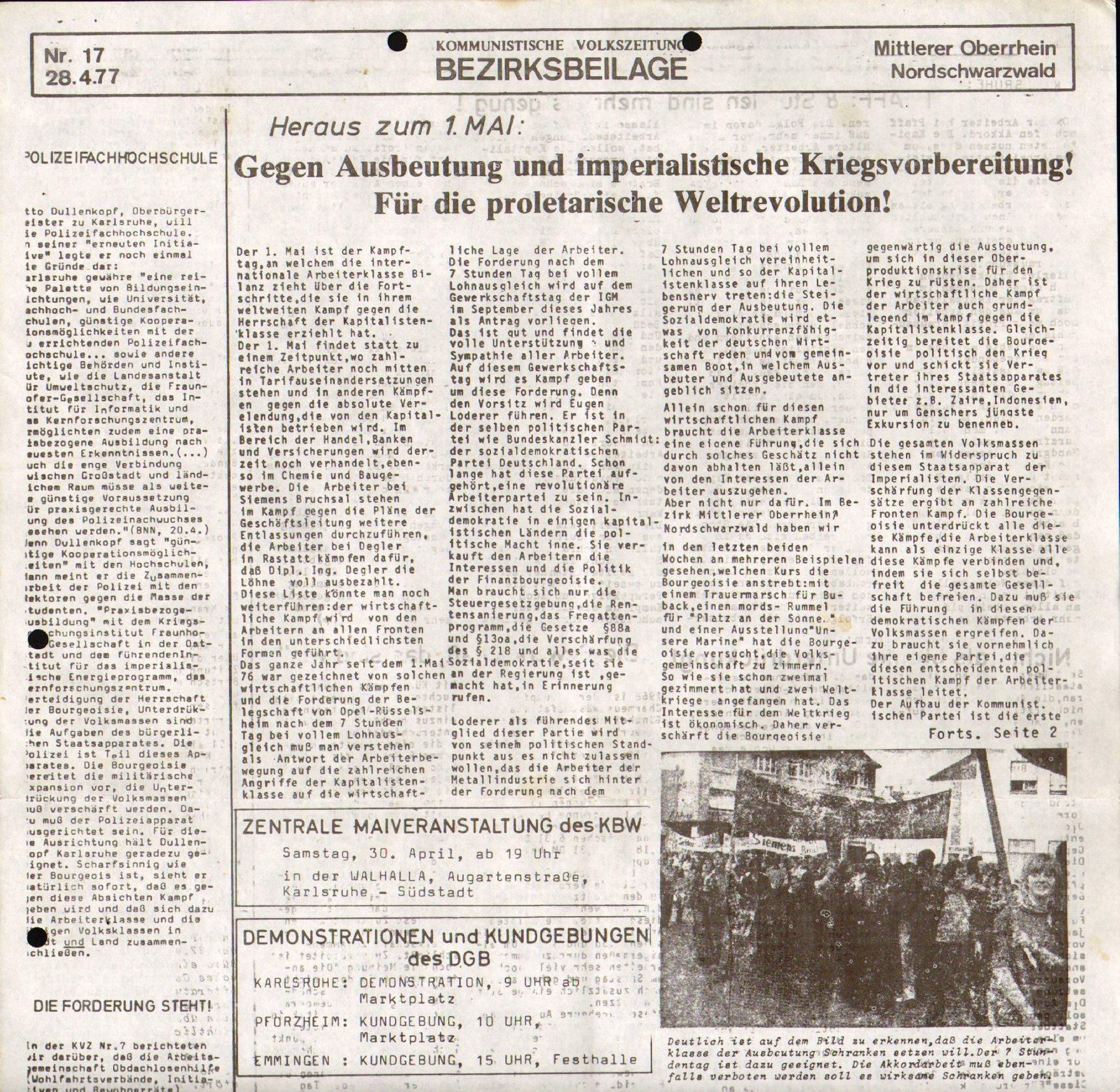 Oberrhein_KVZ274