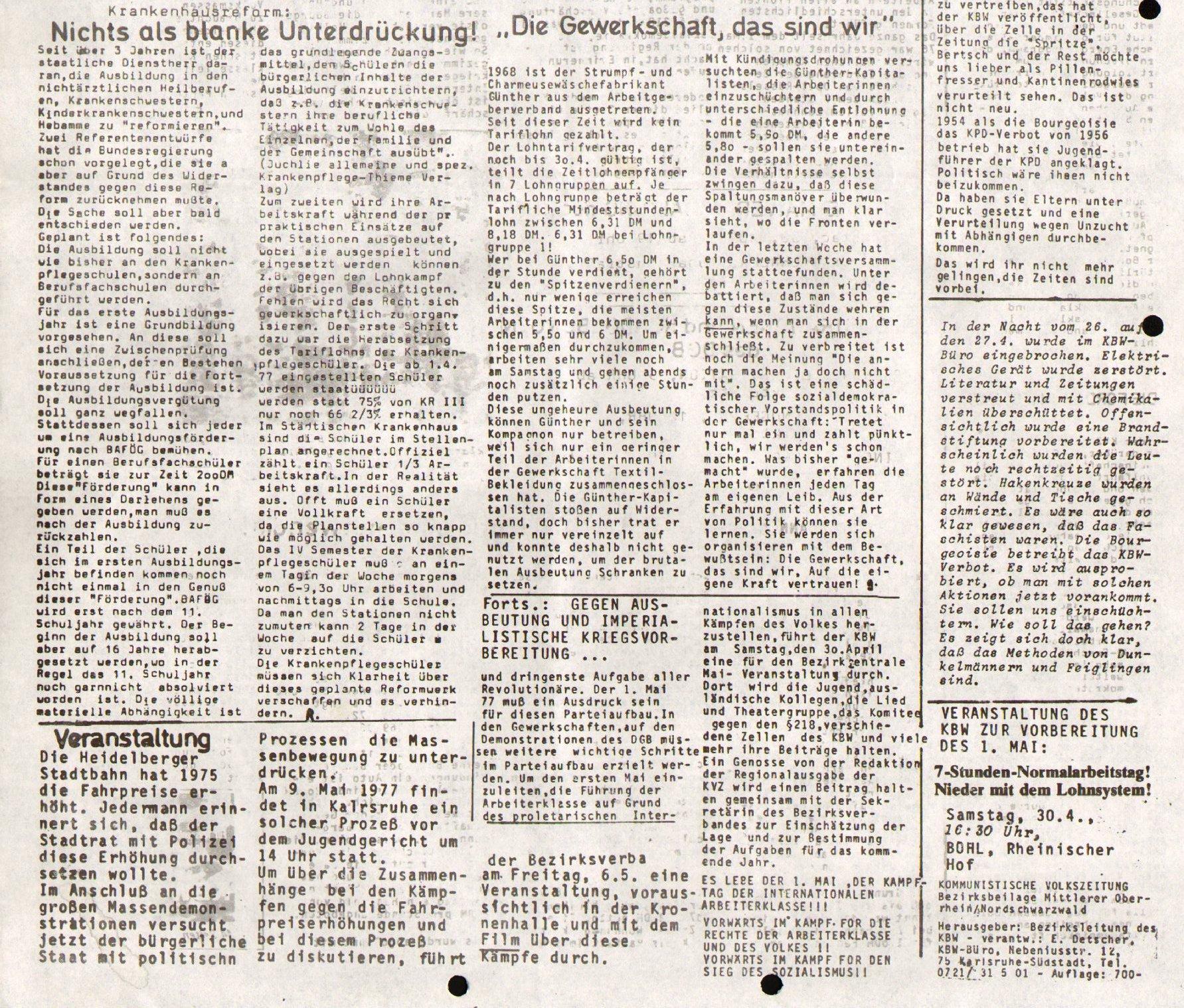 Oberrhein_KVZ277