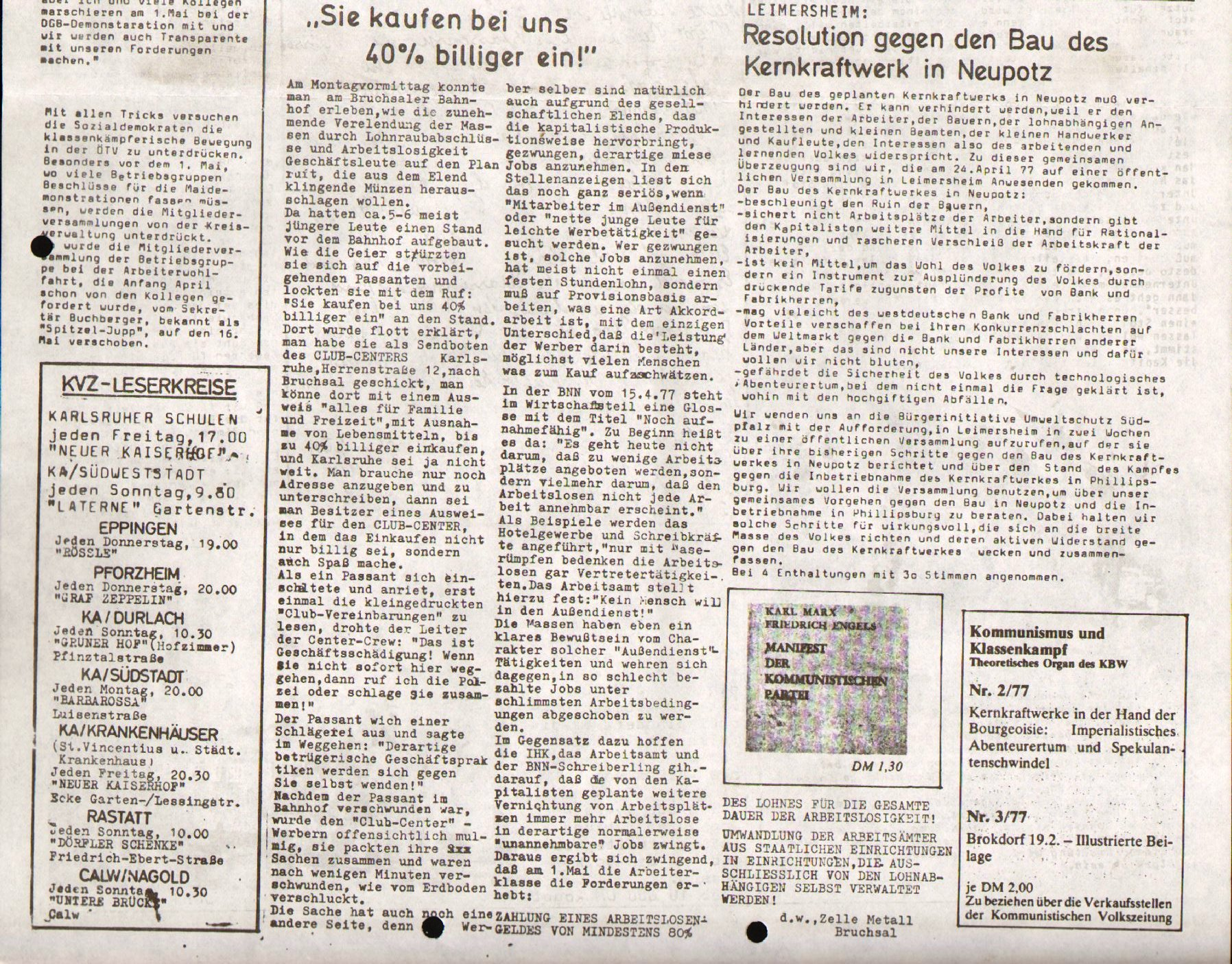 Oberrhein_KVZ279