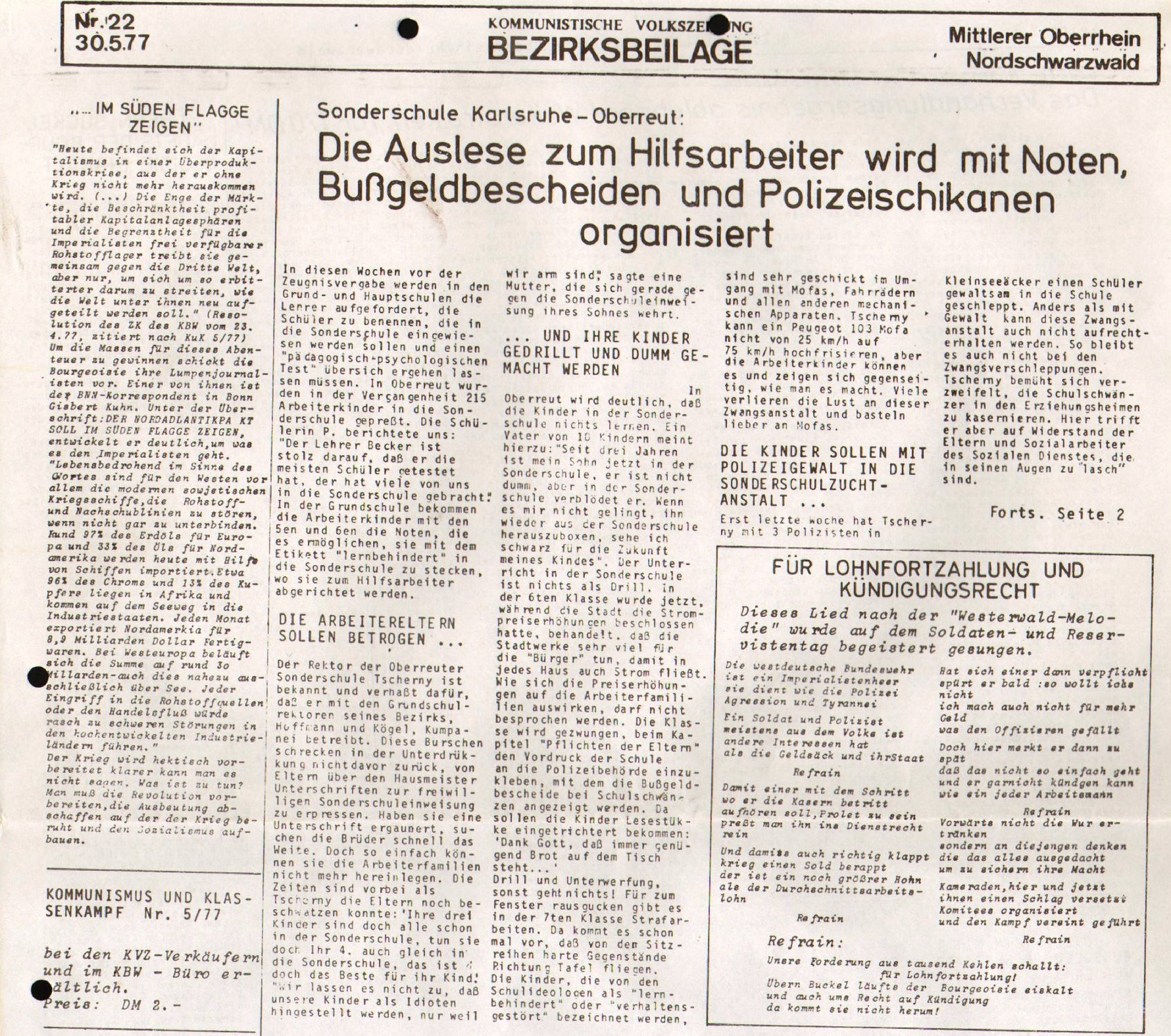 Oberrhein_KVZ297