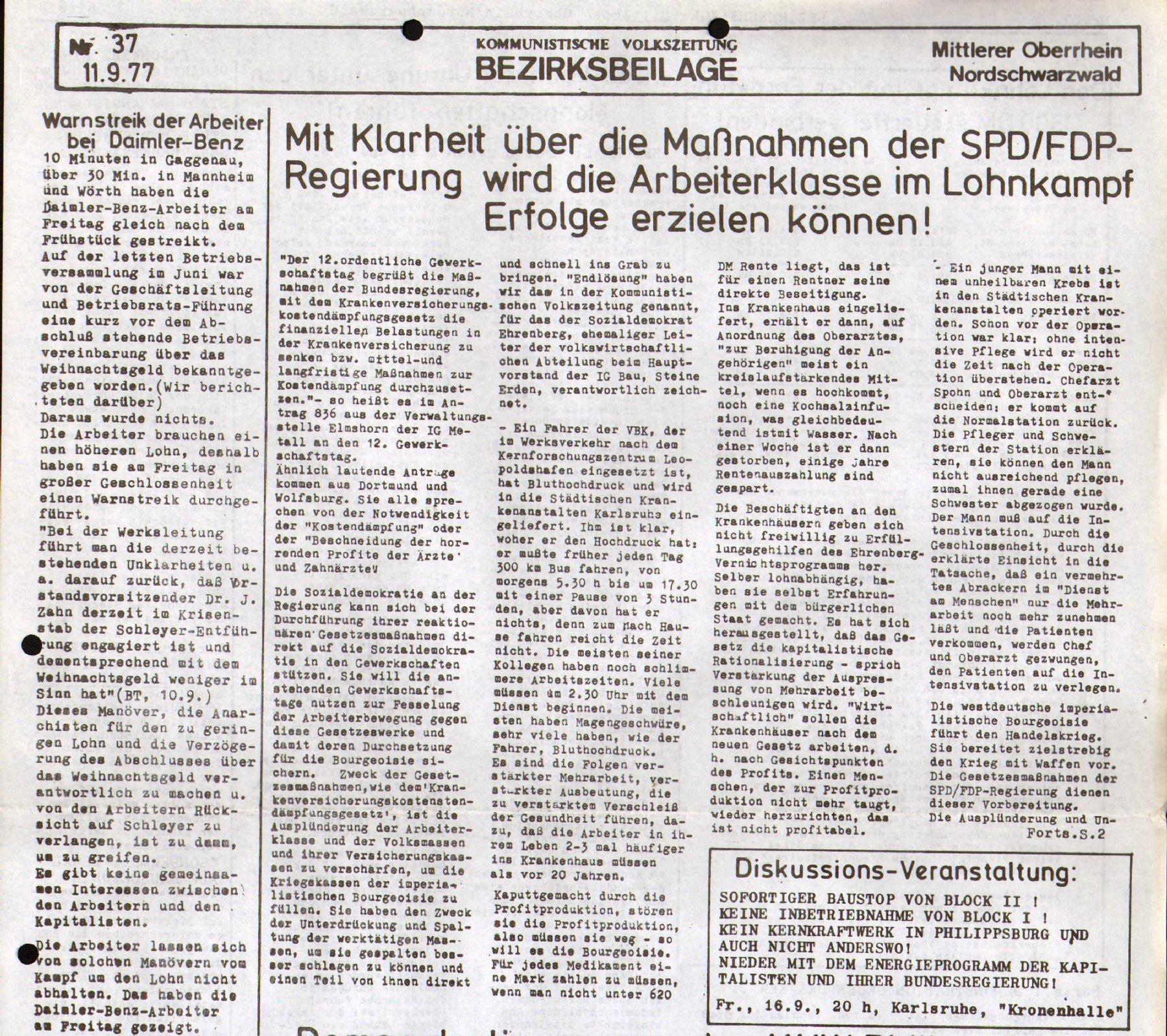 Oberrhein_KVZ409