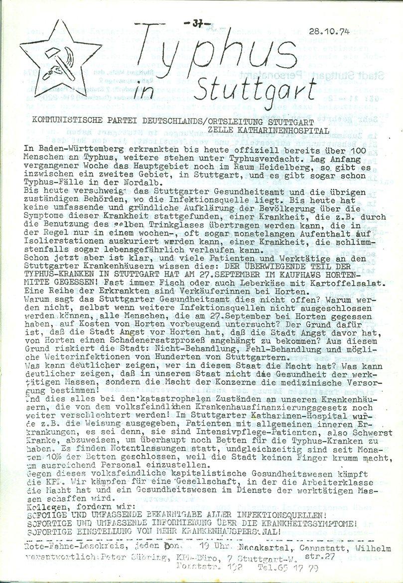 Stuttgart_KPD_Typhus038