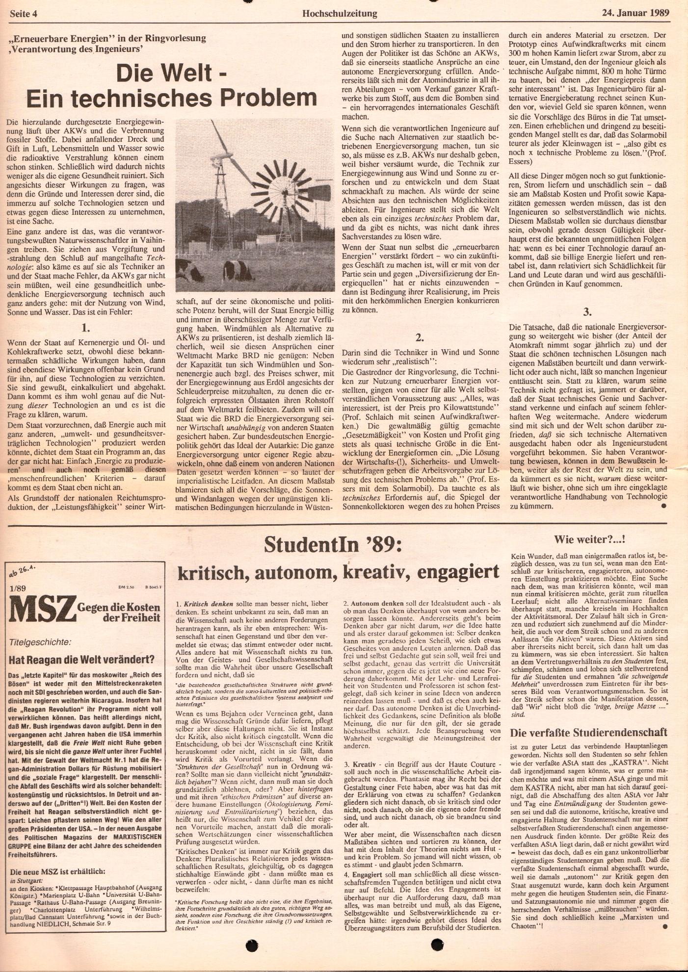 Stuttgart_MG_Hochschulzeitung_1989_02_04