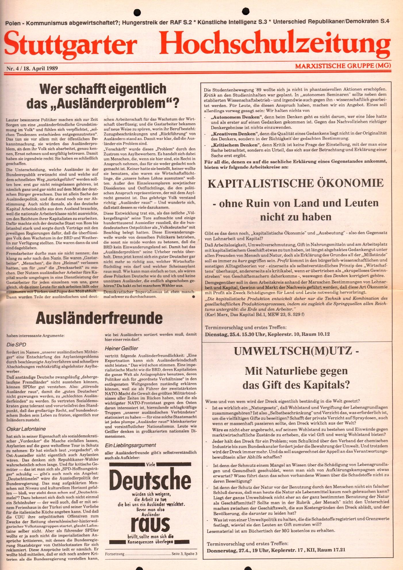 Stuttgart_MG_Hochschulzeitung_1989_04_01