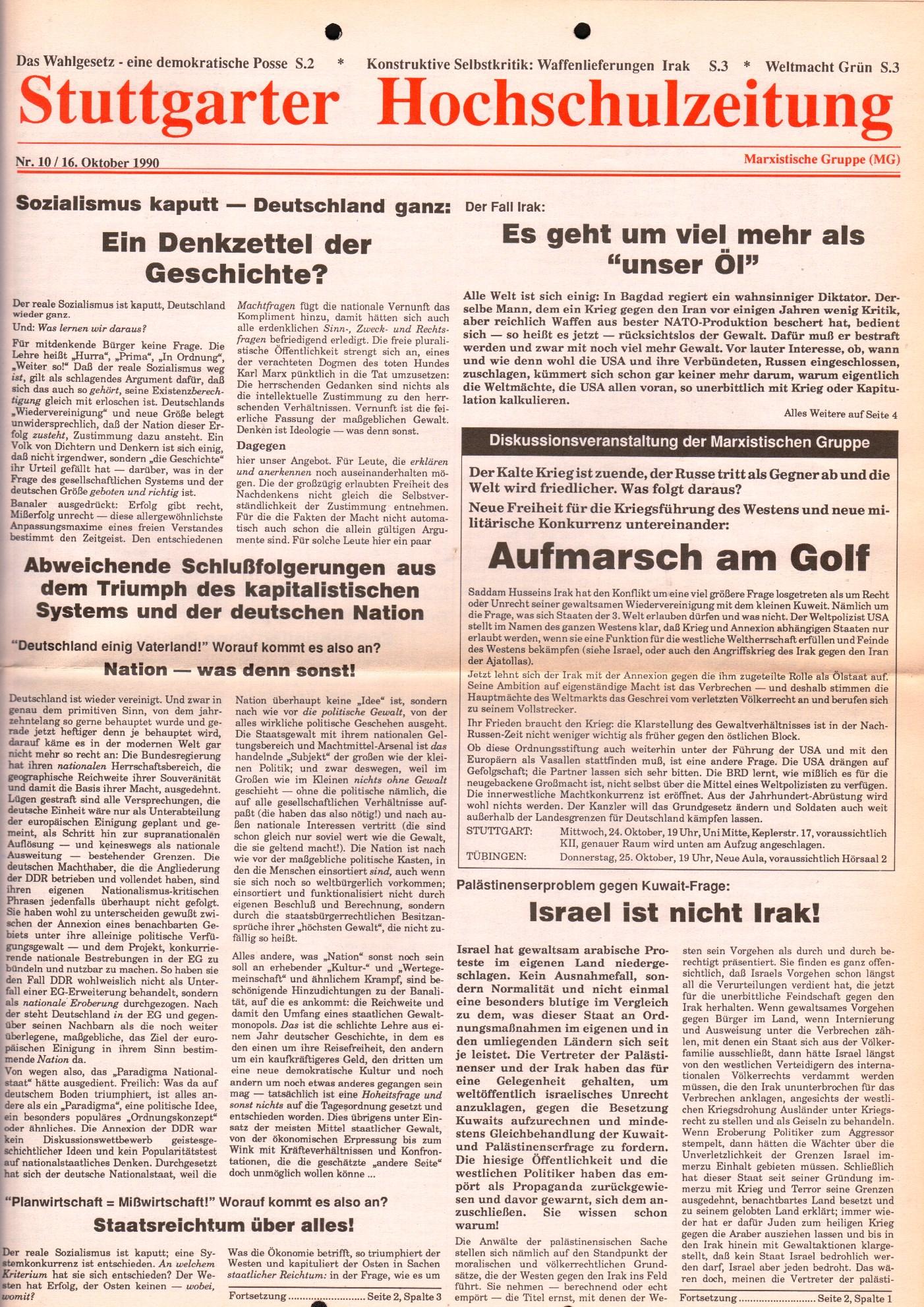 Stuttgart_MG_Hochschulzeitung_1990_10_01
