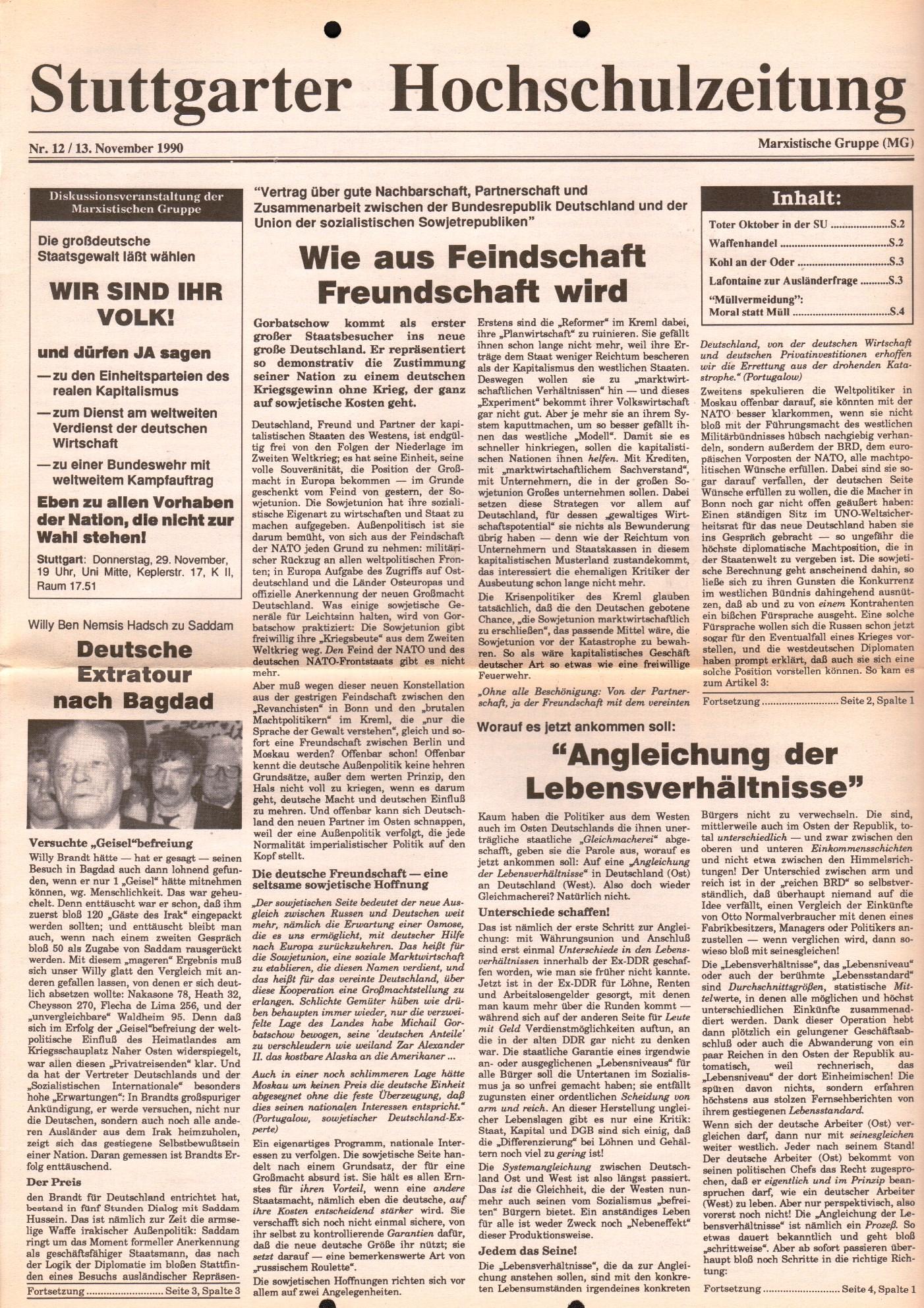 Stuttgart_MG_Hochschulzeitung_1990_12_01