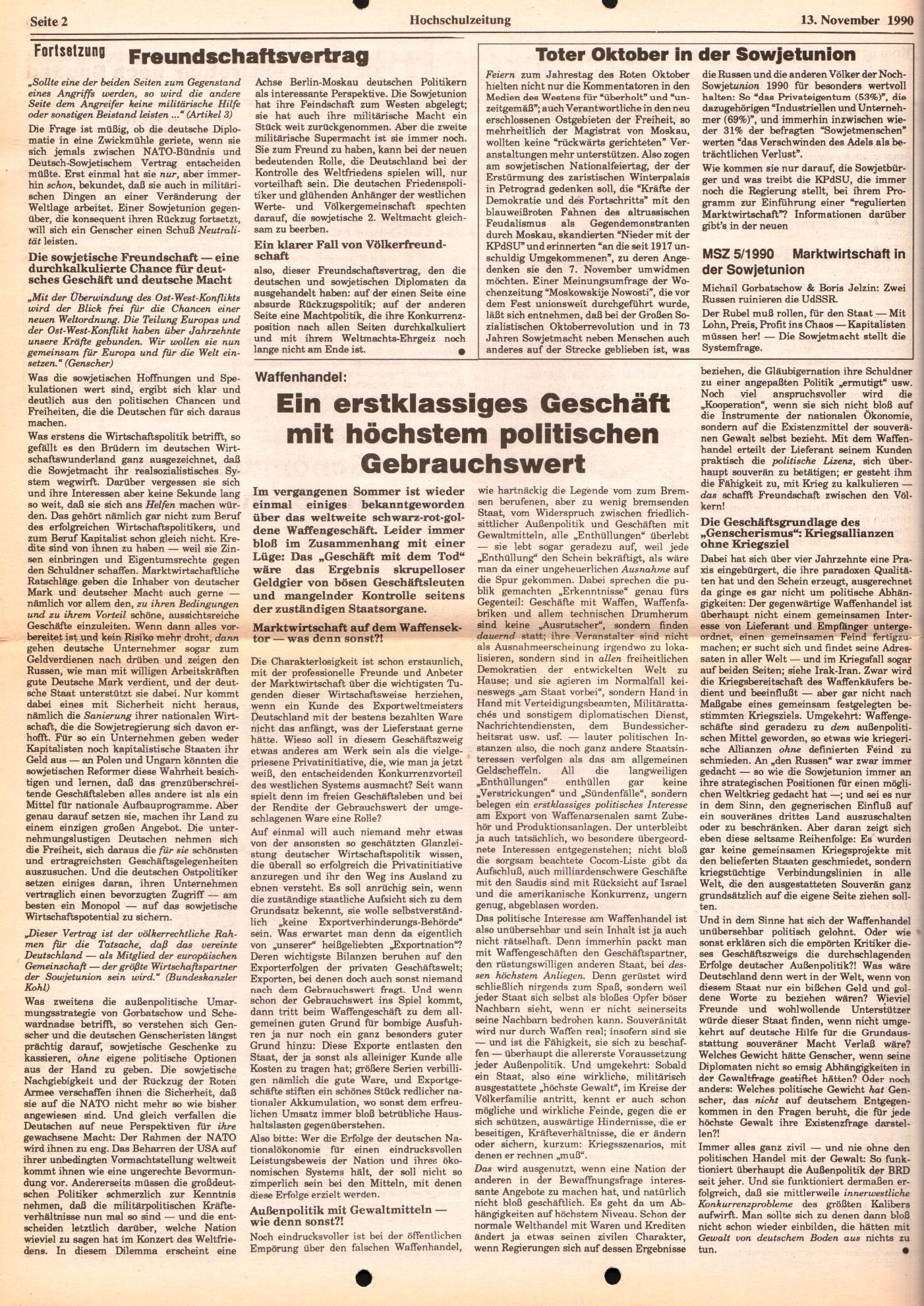 Stuttgart_MG_Hochschulzeitung_1990_12_02