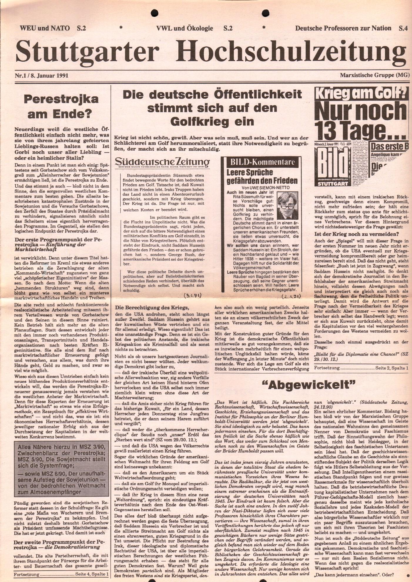 Stuttgart_MG_Hochschulzeitung_1991_01_01