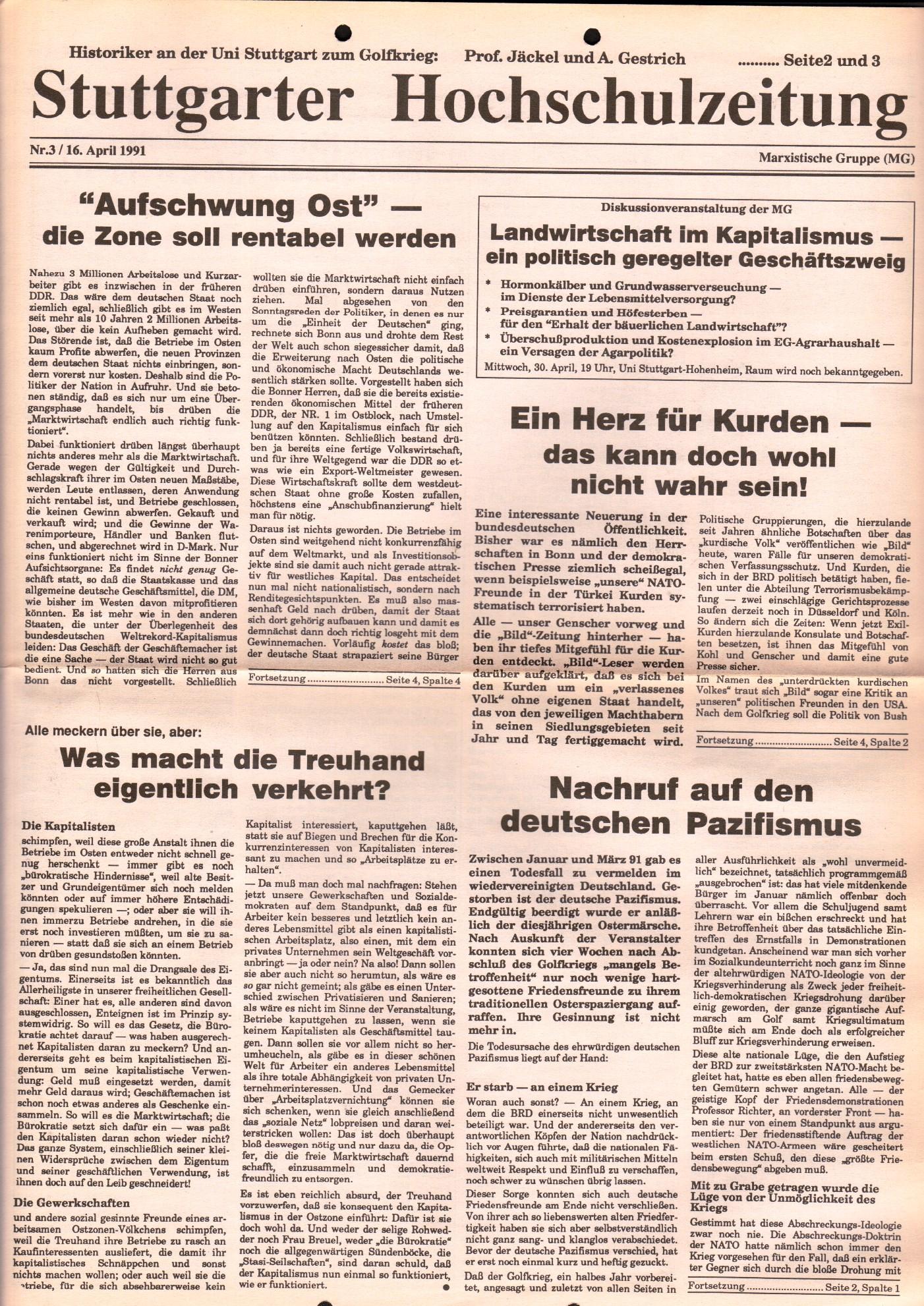 Stuttgart_MG_Hochschulzeitung_1991_03_01