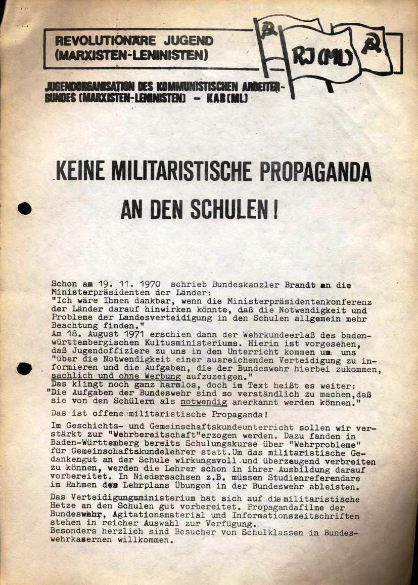 BW_Wehrkunde_FB_Keine_militaristische_Propaganda_S_1