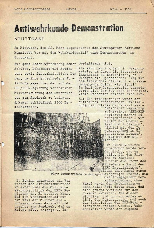 BW_Wehrkunde_Rote_Schuelerpresse_1972_Nr_2_S_5