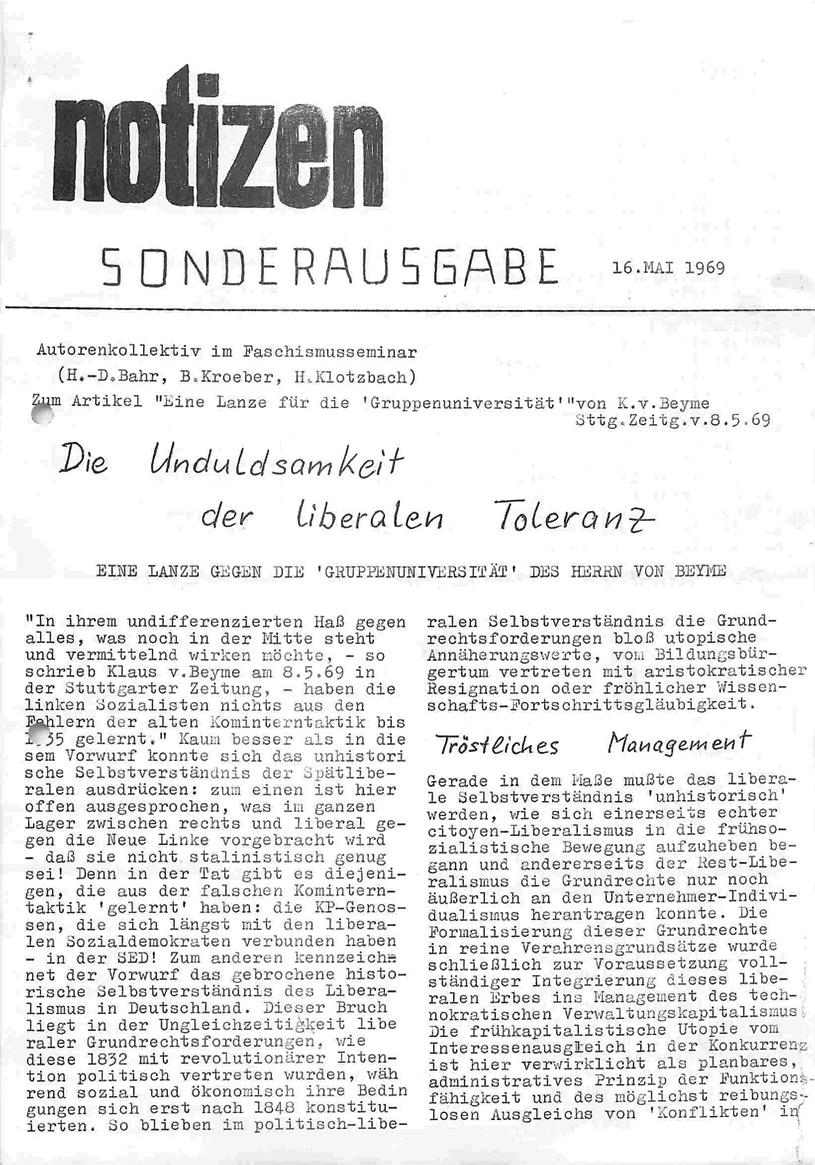 Tuebingen_Notizen_1969_Sonderausgabe_001