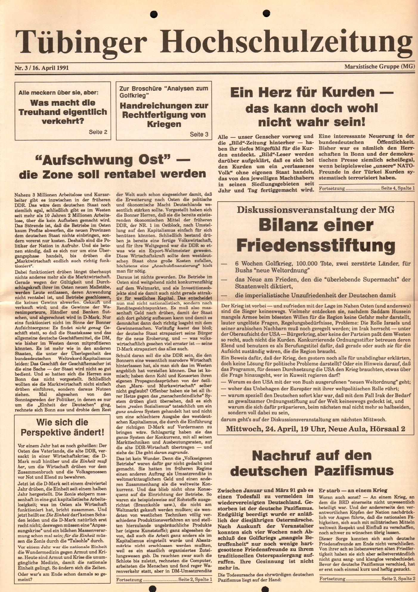 Tuebingen_MG_Hochschulzeitung_1991_03_01