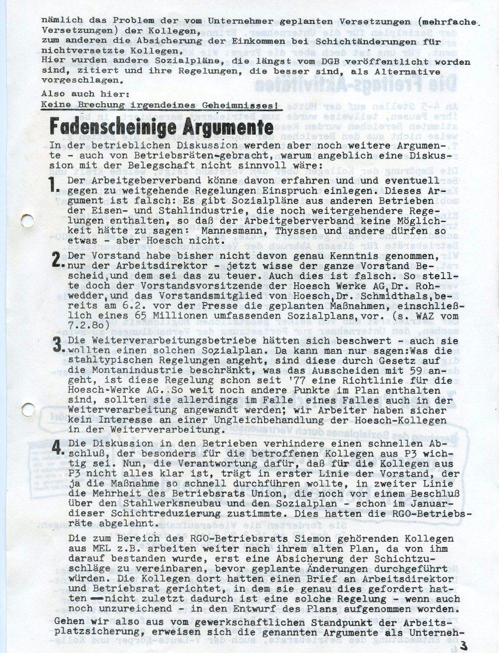 BG_Hoesch_RGO_Flugblatt_1980_03