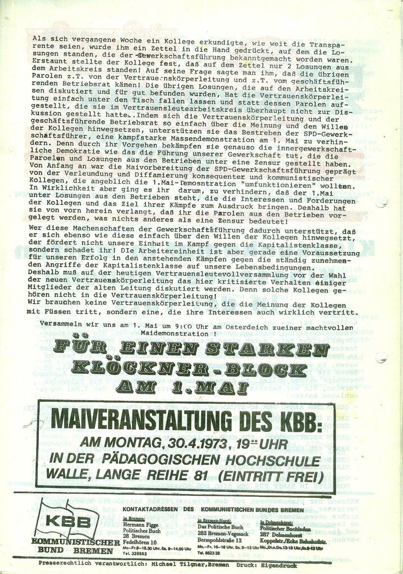 Bremen_Kloeckner050