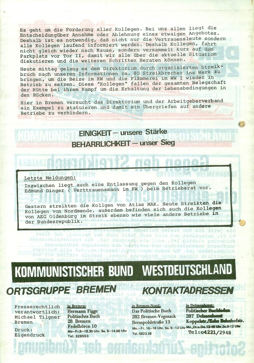 Bremen_Kloeckner160