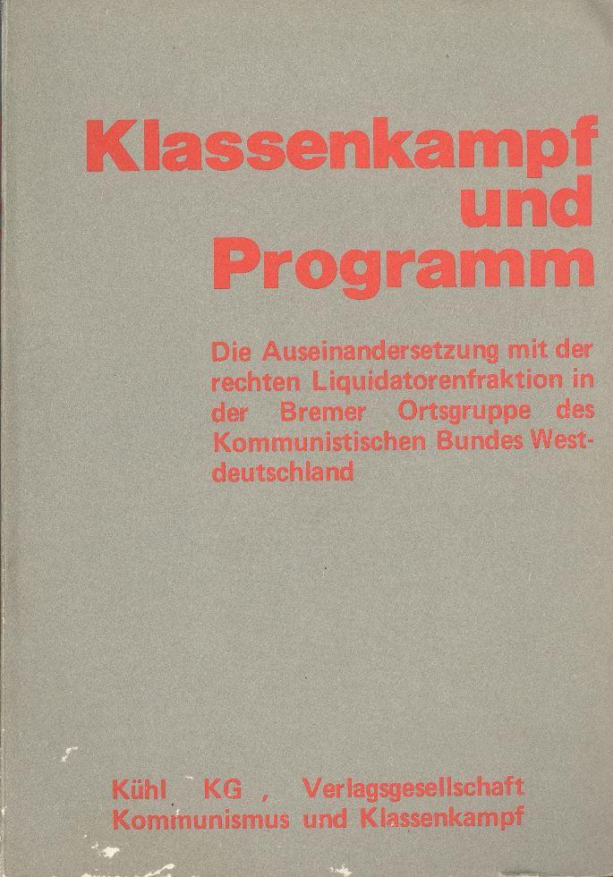 Bremen_KBW_Klassenkampf001