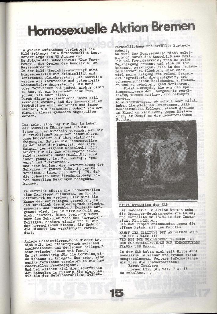Schulkampf _ Zeitung des KOB, Nr. 7/73, Seite 15