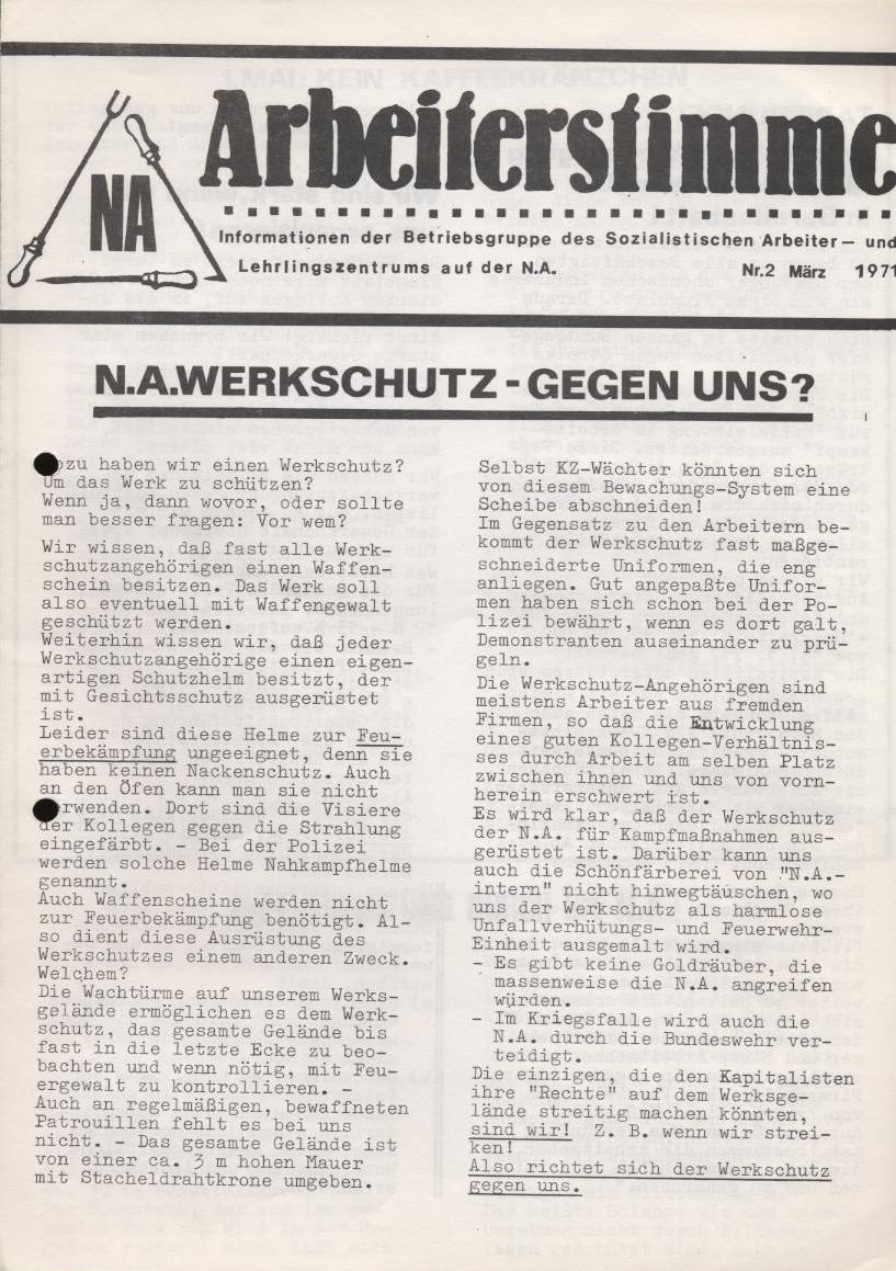 Hamburg_Norddeutsche_Affinerie_SALZ_Arbeiterstimme_1971_Nr_2_205