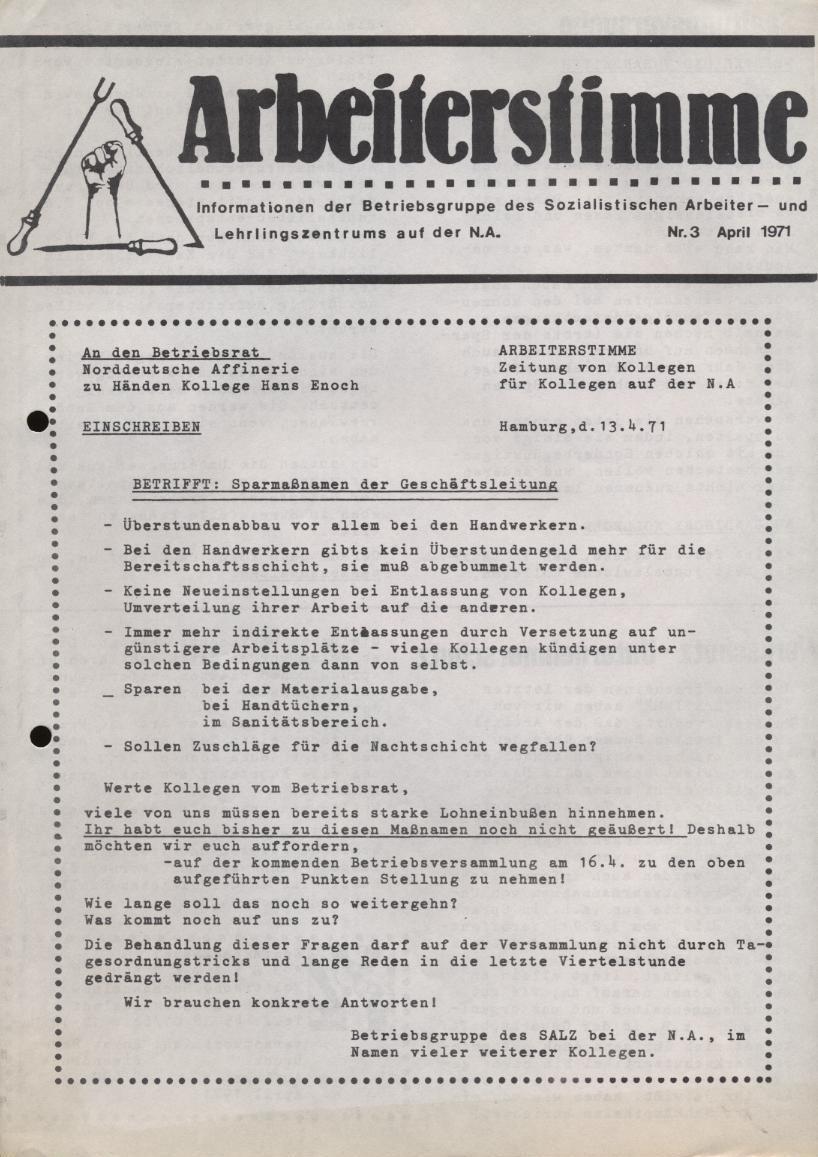 Hamburg_Norddeutsche_Affinerie_SALZ_Arbeiterstimme_1971_Nr_3_199
