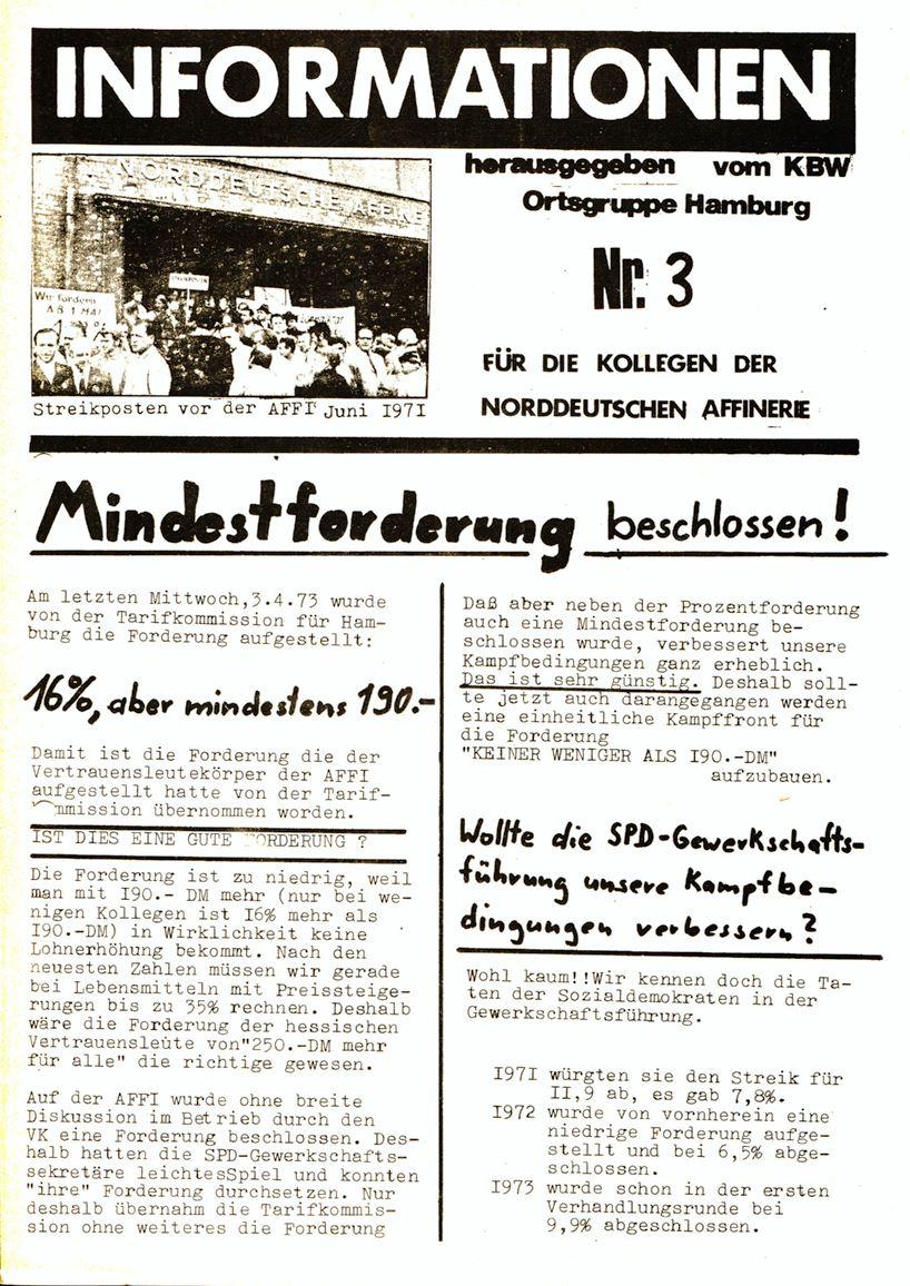Hamburg_Norddeutsche_Affinerie_KBW_Informationen_1974_Nr_3_01